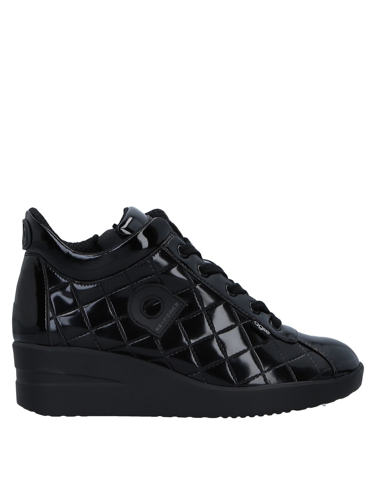 Agile By Rucoline Sneakers - Women Agile By Rucoline United Sneakers online on  United Rucoline Kingdom - 11498449QA 636737