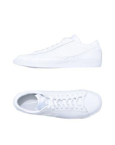 Zapatos con descuento Zapatillas Nike Blazer Low Le - Hombre - Zapatillas Nike - 11498451QG Blanco