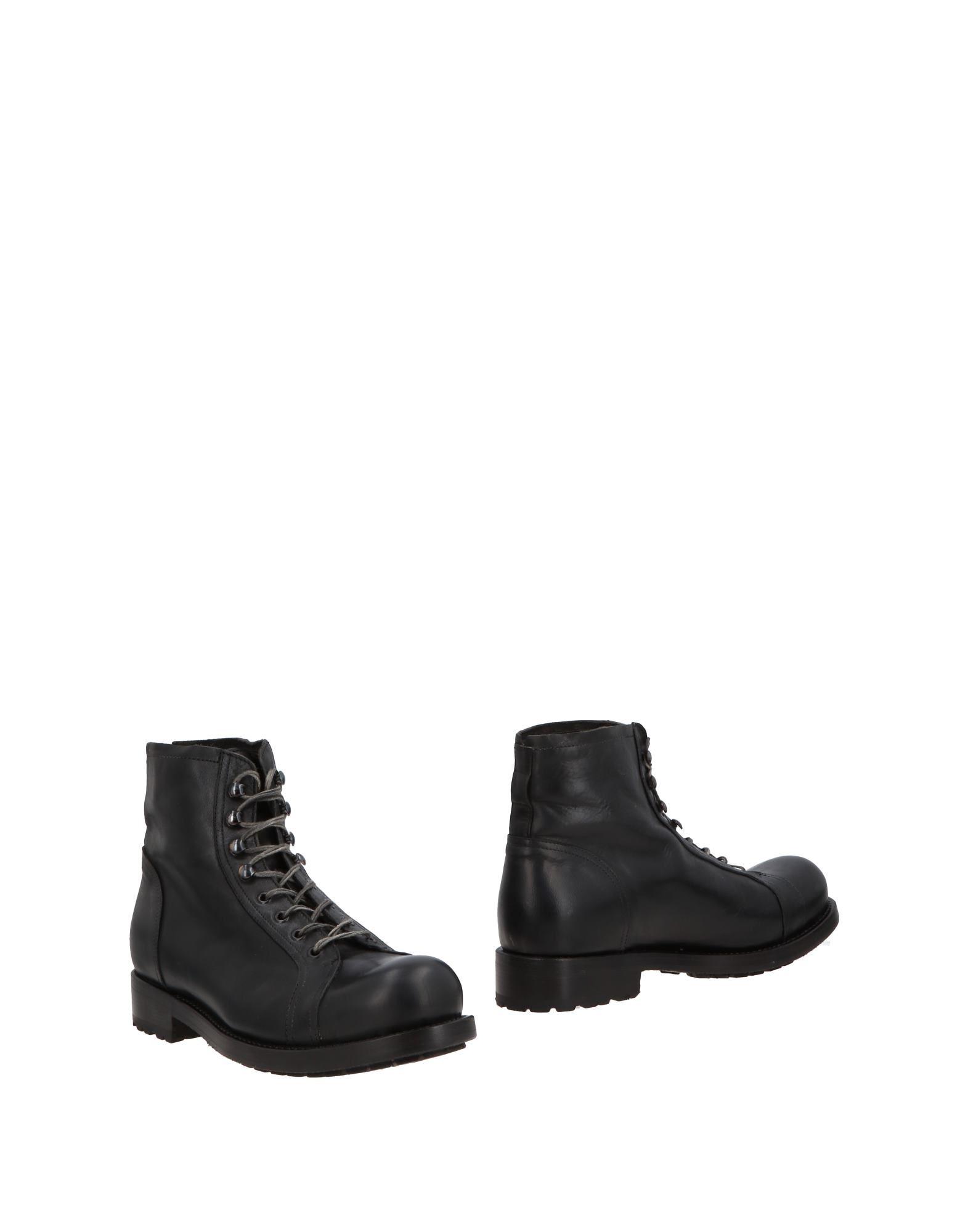 Shoto Stiefelette Herren  11498452PI Gute Qualität beliebte Schuhe
