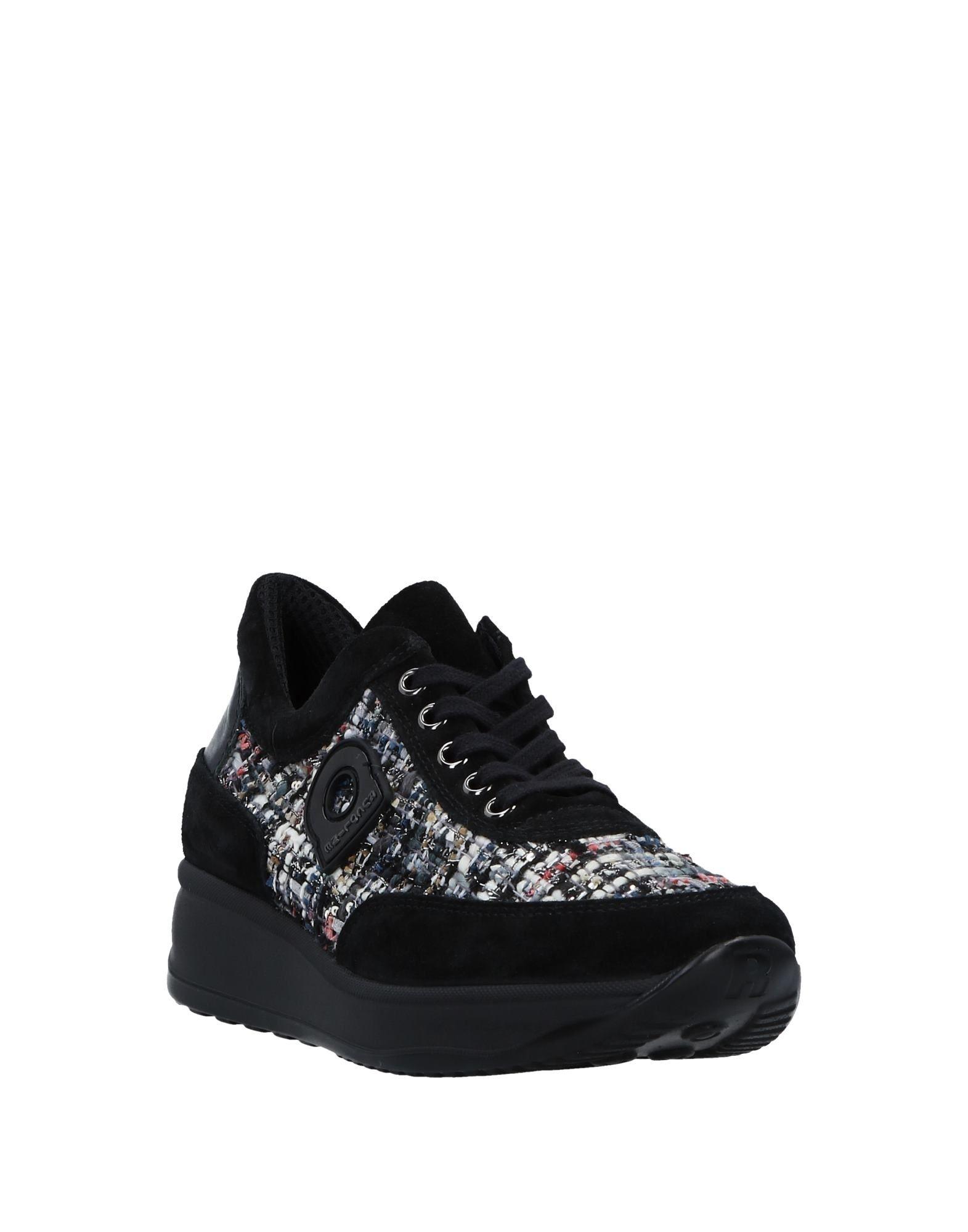 Agile  By Rucoline Sneakers Damen  Agile 11498456WL  bdf6d6