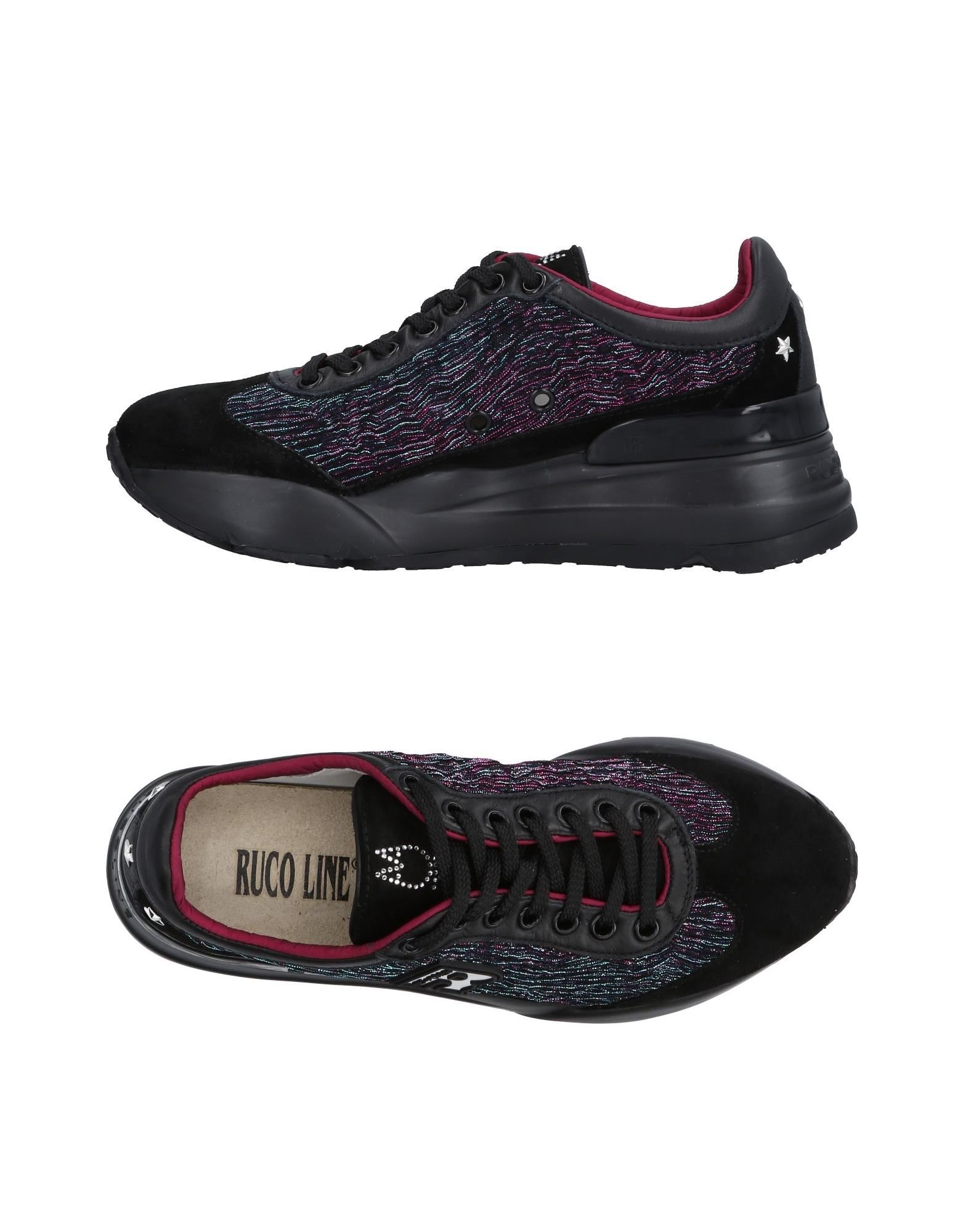 Sneakers Ruco Line Donna - 11498461KM