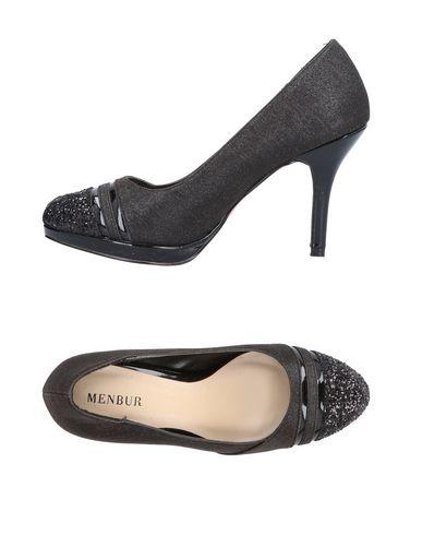 Zapatos casuales salvajes Zapato De Salón Nine West Mujer - Salones Nine West - 11236618MD Gris