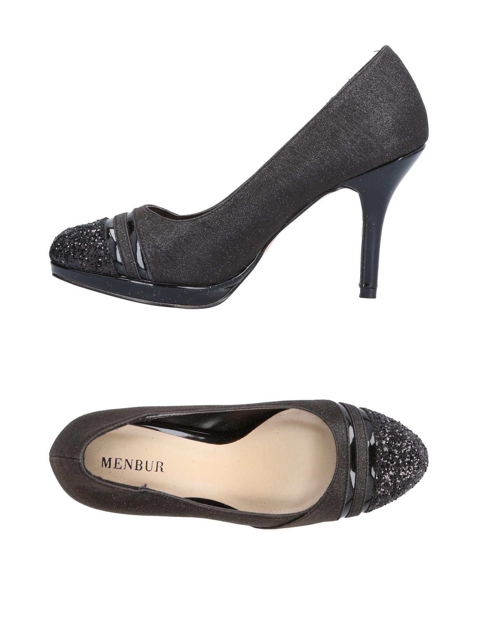 Schuhe Menbur Pumps Damen  11498471SV Heiße Schuhe  d2c275