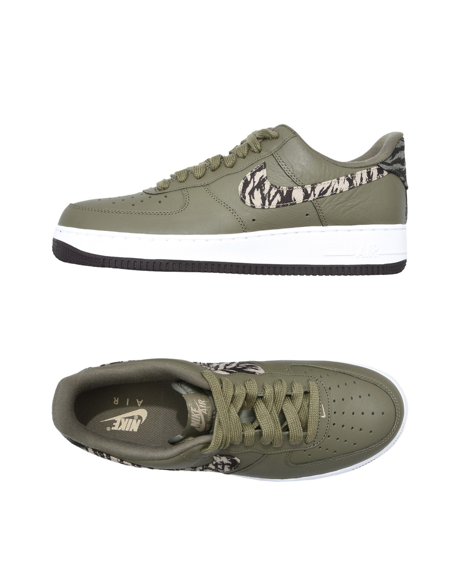 Sneakers Nike Air Force 1 Aop Prm - Uomo - 11498479DR
