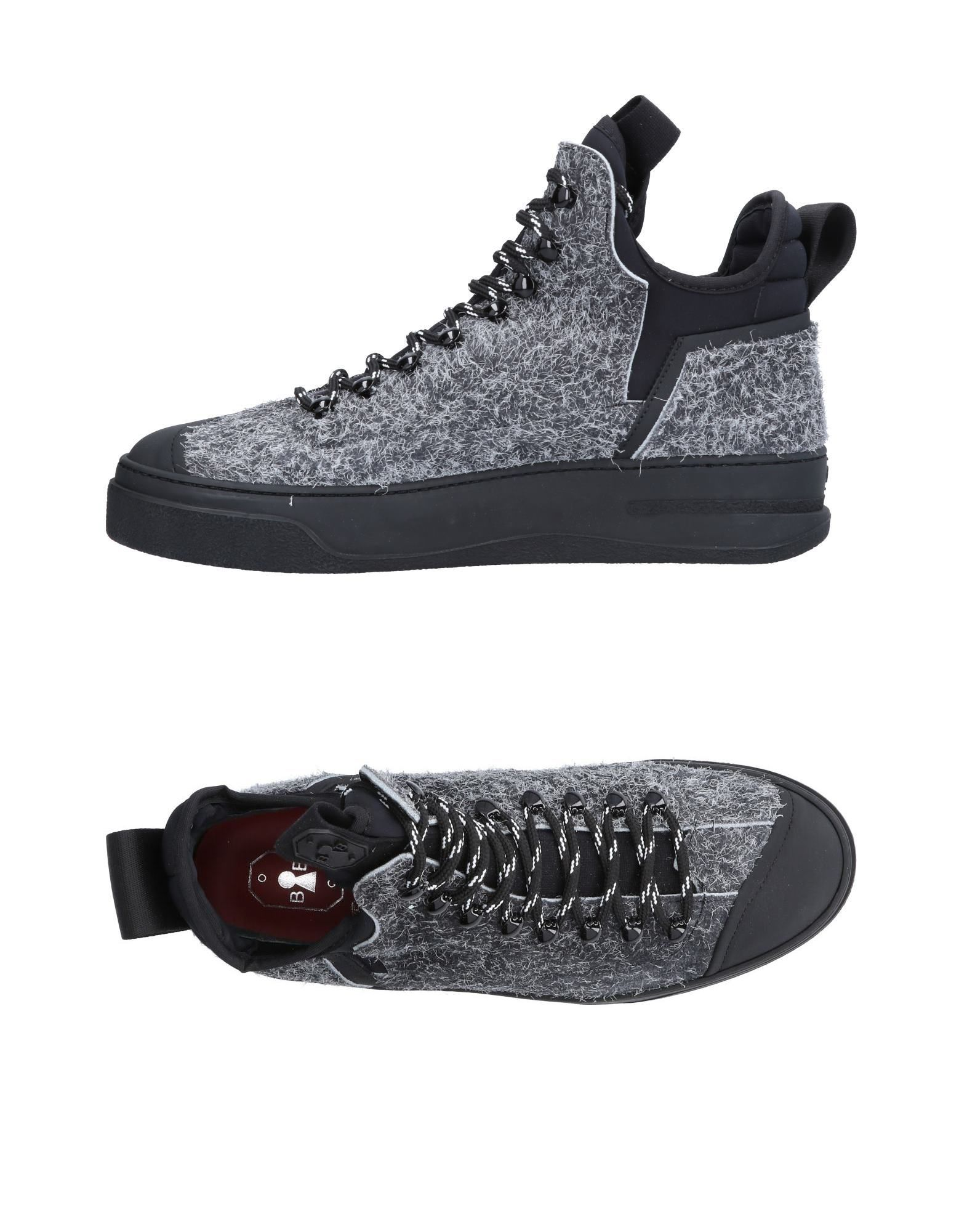 Bruno Bordese Sneakers Herren  11498506WT Gute Qualität beliebte Schuhe