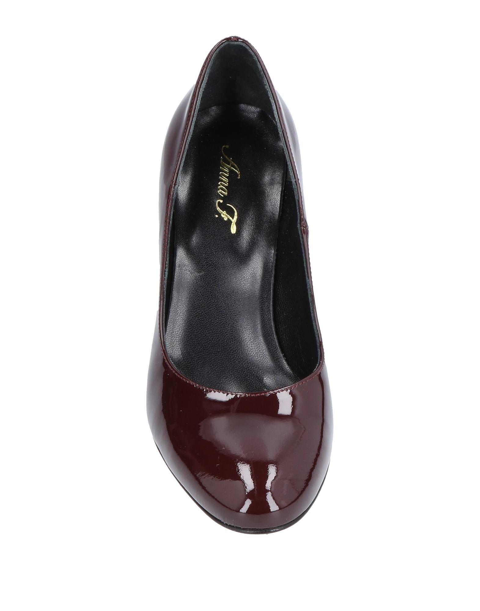 Anna F. Pumps Qualität Damen  11498518UW Gute Qualität Pumps beliebte Schuhe 861710