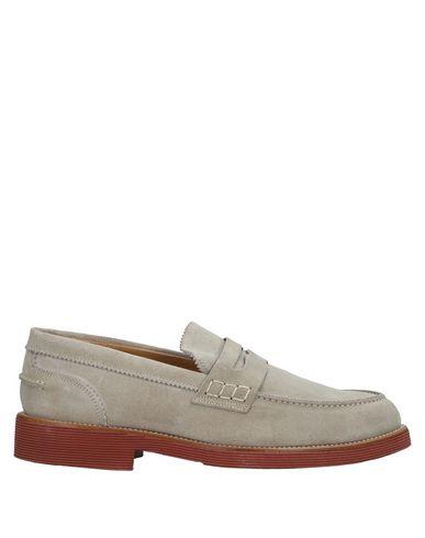 Zapatos de hombre y mujer de promoción por tiempo limitado Hombre Mocasín Eredi Del Duca Hombre limitado - Mocasines Eredi Del Duca - 11498520QD Gris rosado 429c92