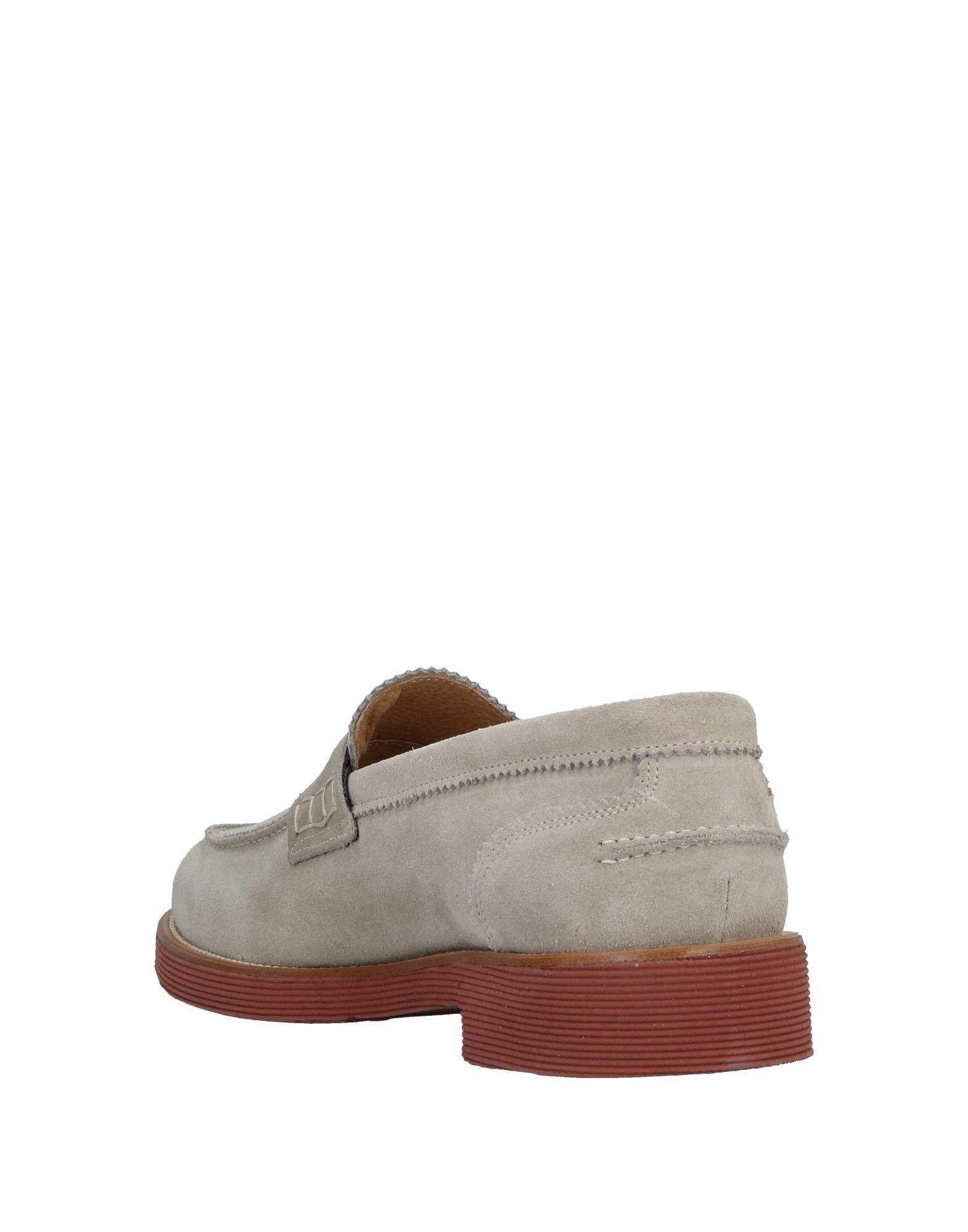 Rabatt echte Schuhe Herren Eredi Del Duca Mokassins Herren Schuhe  11498520QD 3f2ece
