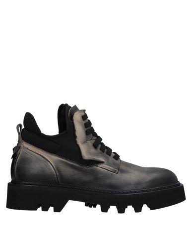 Zapatos especiales para hombres y mujeres Botín Bruno Bordese Hombre - - Botines Bruno Bordese - Hombre 11498523BS Negro 6327cc