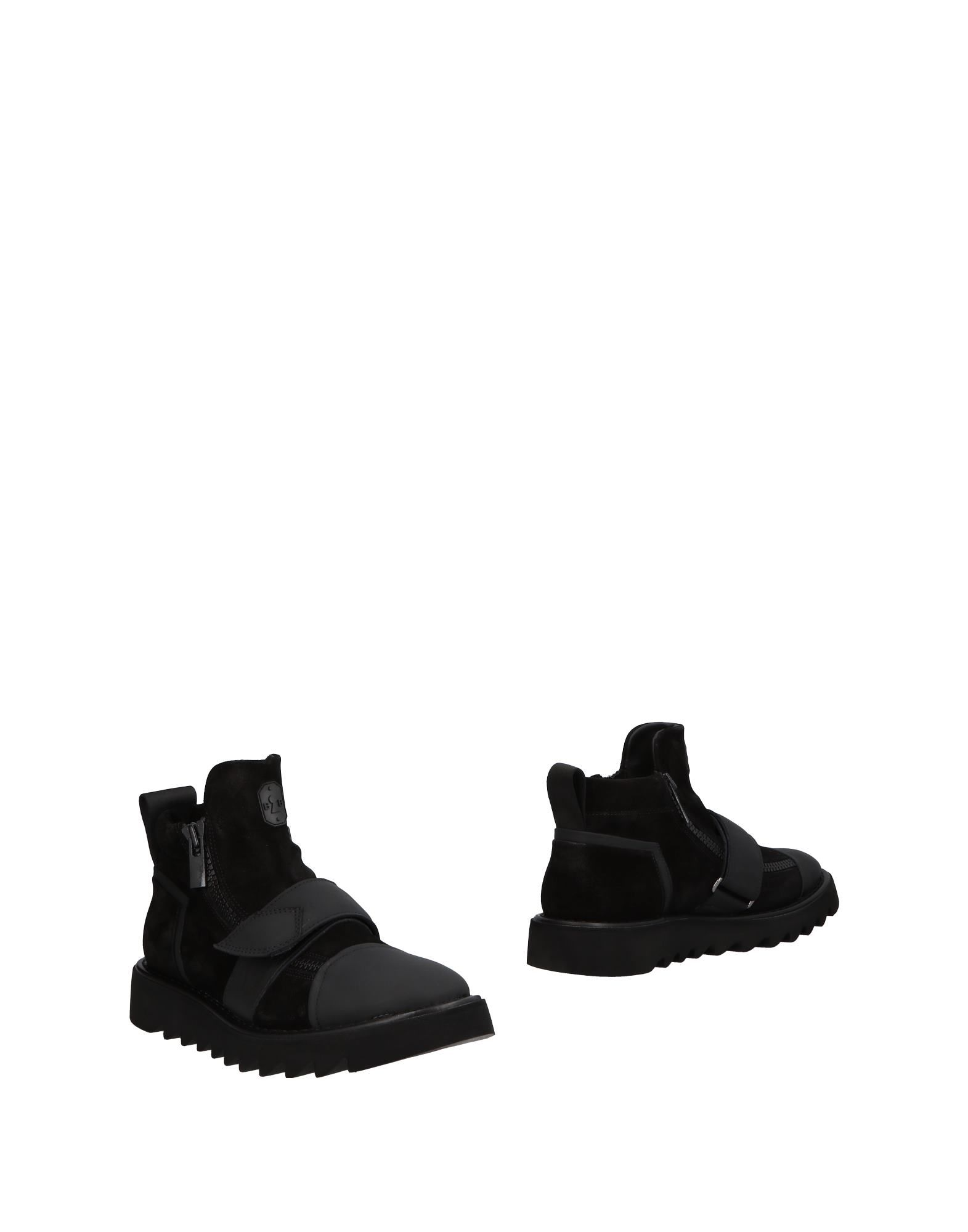 Bruno Bordese Stiefelette Herren  11498526MH Gute Qualität beliebte Schuhe