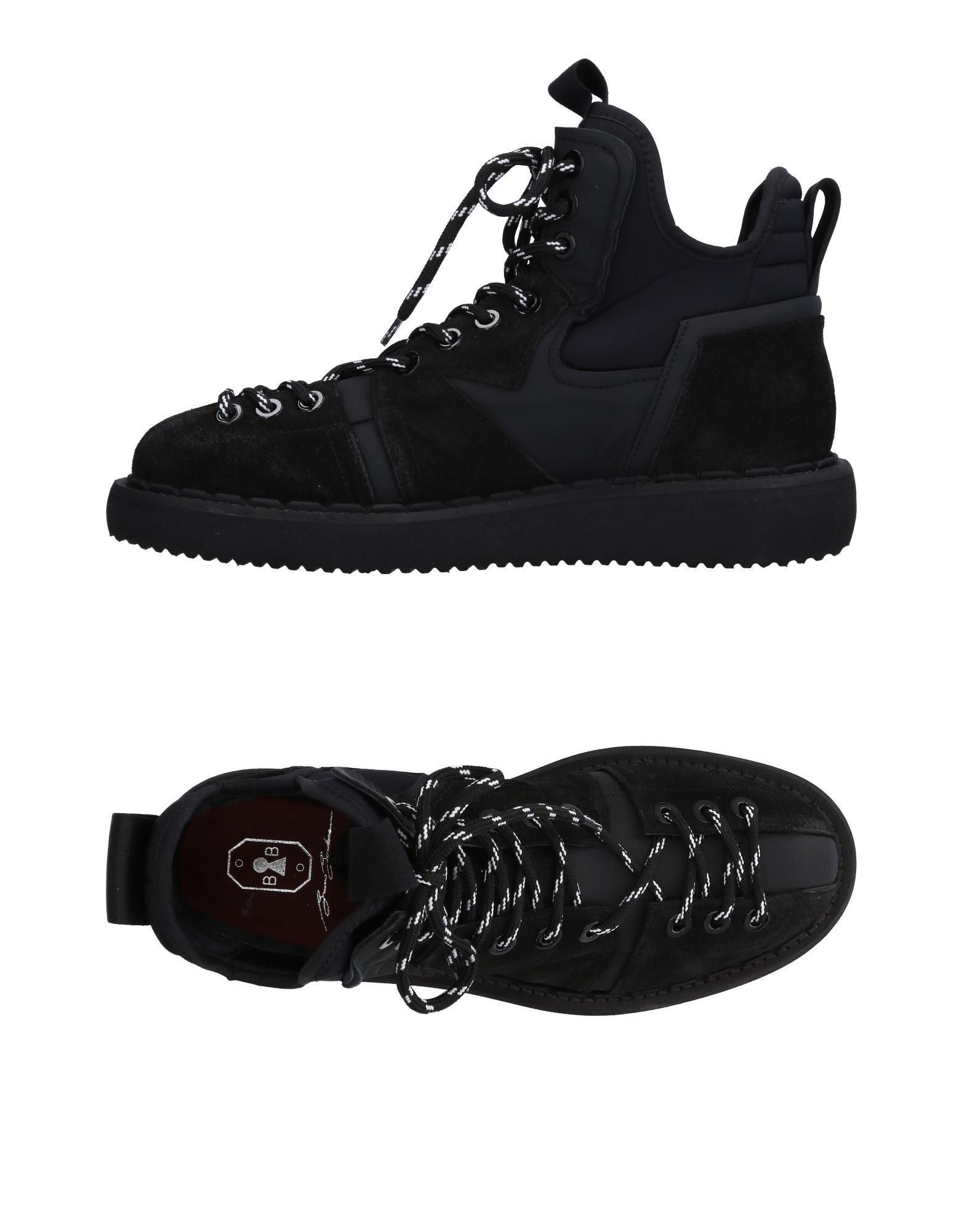 Bruno Bordese Sneakers Herren  11498528JP Gute Qualität beliebte Schuhe