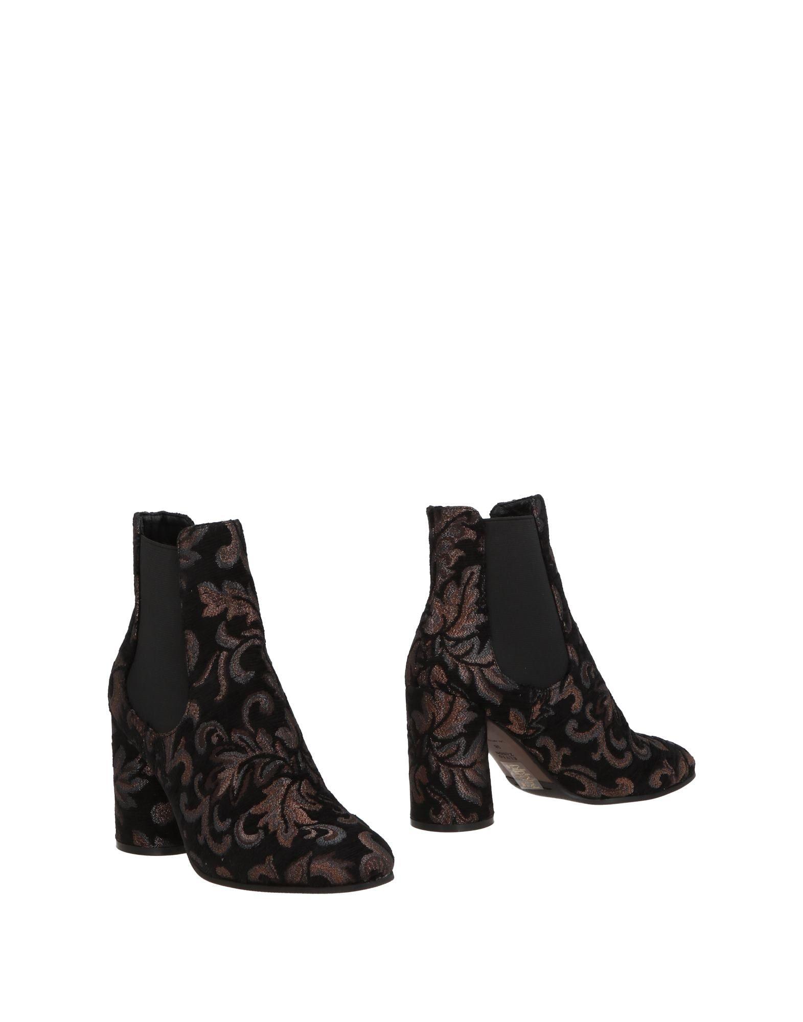 Elvio Zanon Gute Chelsea Boots Damen  11498549CI Gute Zanon Qualität beliebte Schuhe 62b879
