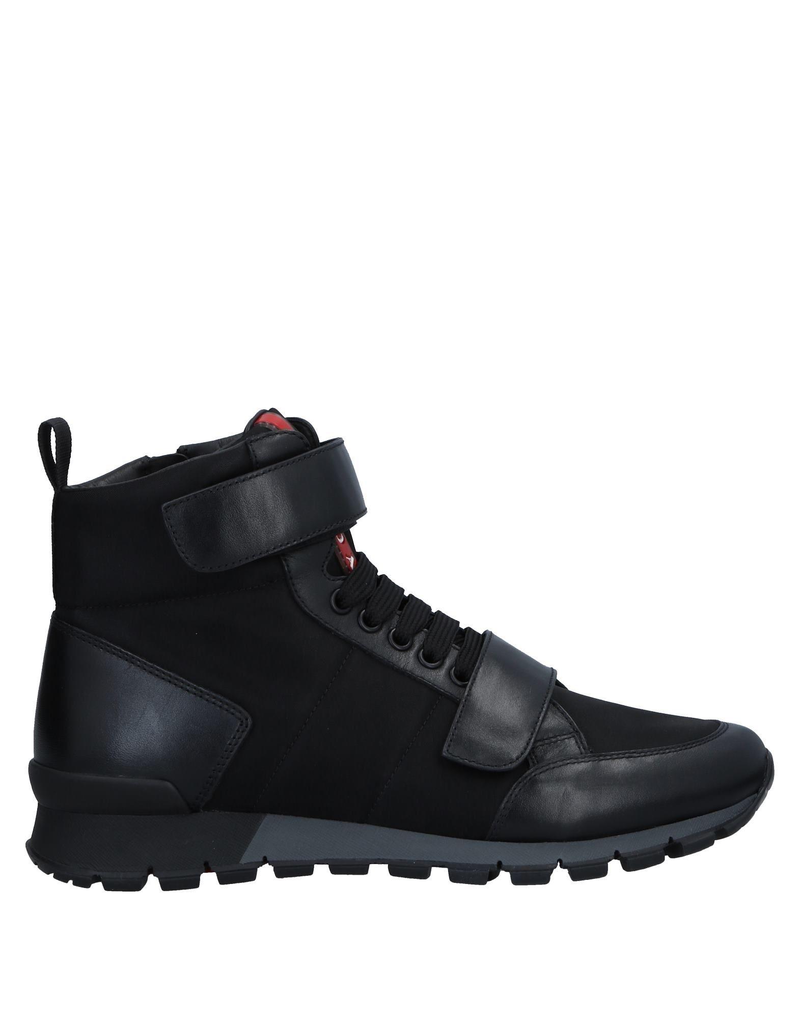 Prada Sport Sneakers Herren  11498564WX Gute Gute Gute Qualität beliebte Schuhe 112387