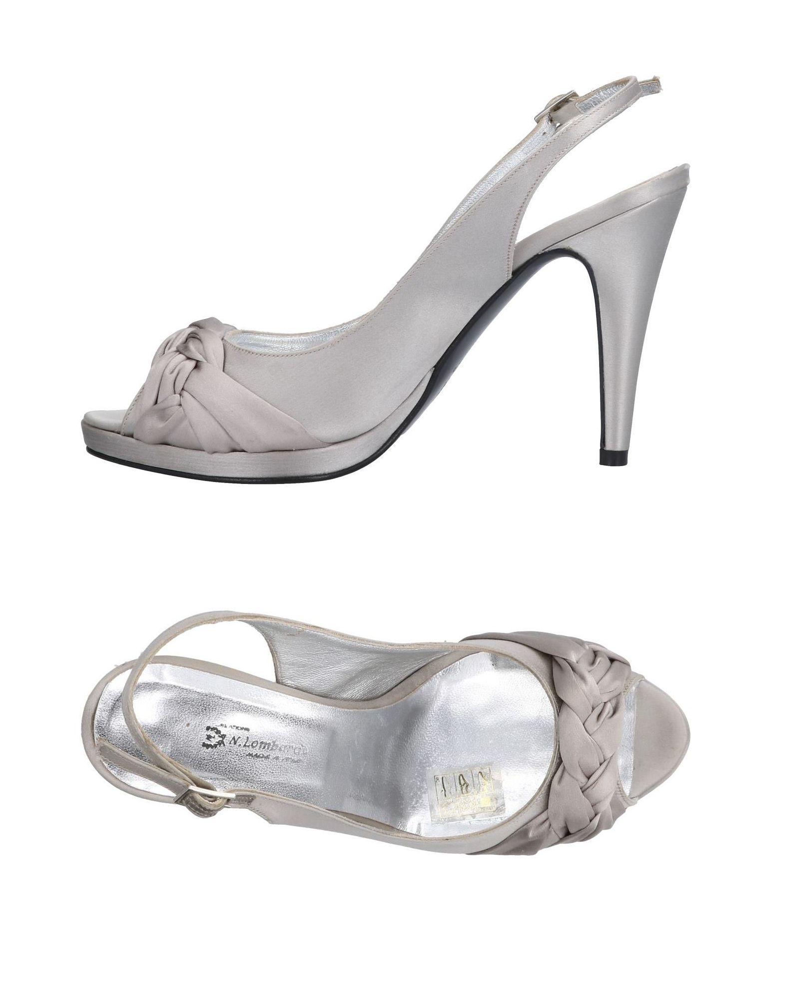 N.Lombardo Sandals Sandals - Women N.Lombardo Sandals N.Lombardo online on  United Kingdom - 11498567MU b83e21