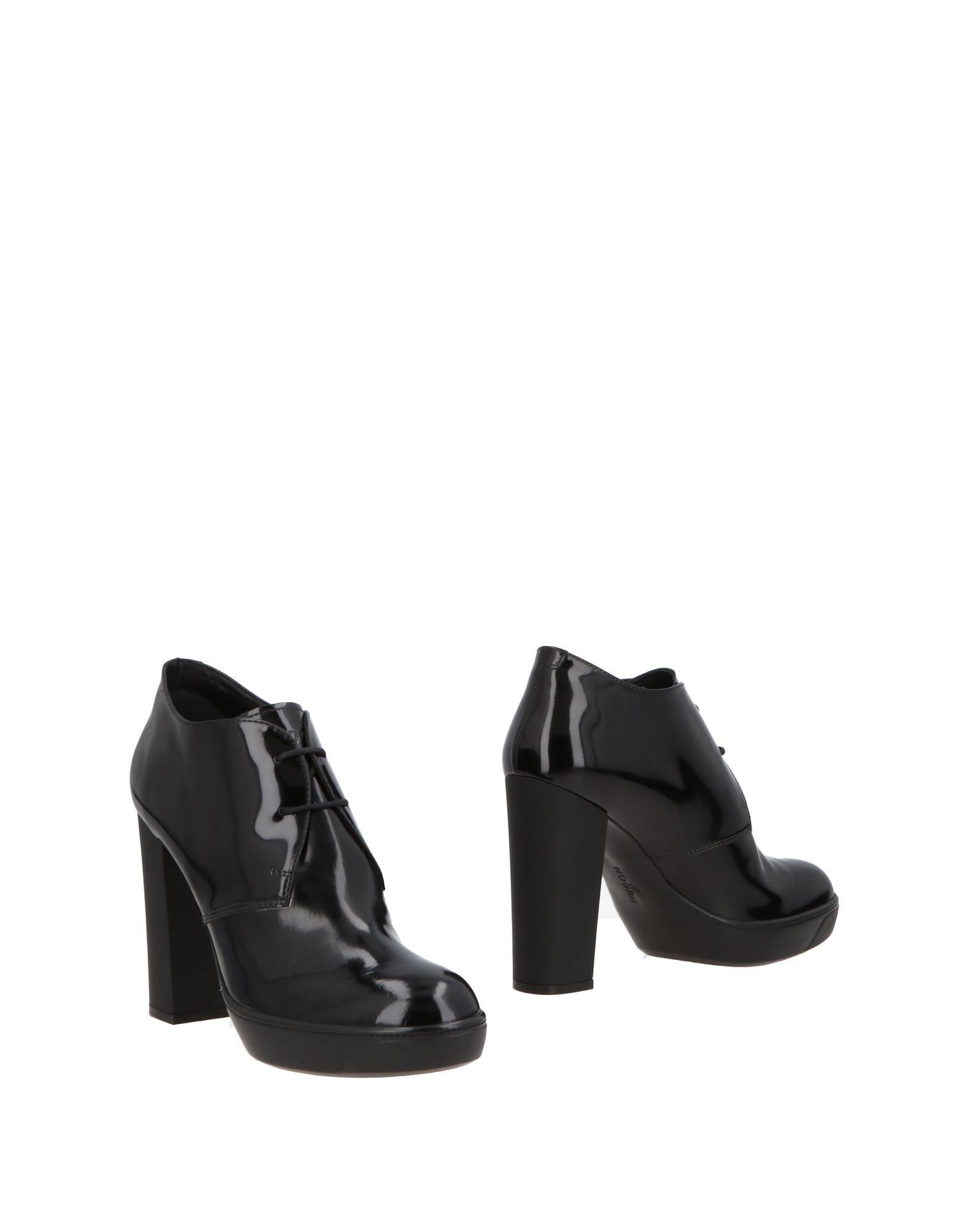Bottine Hogan Femme - Bottines Hogan Noir Les chaussures les plus populaires pour les hommes et les femmes