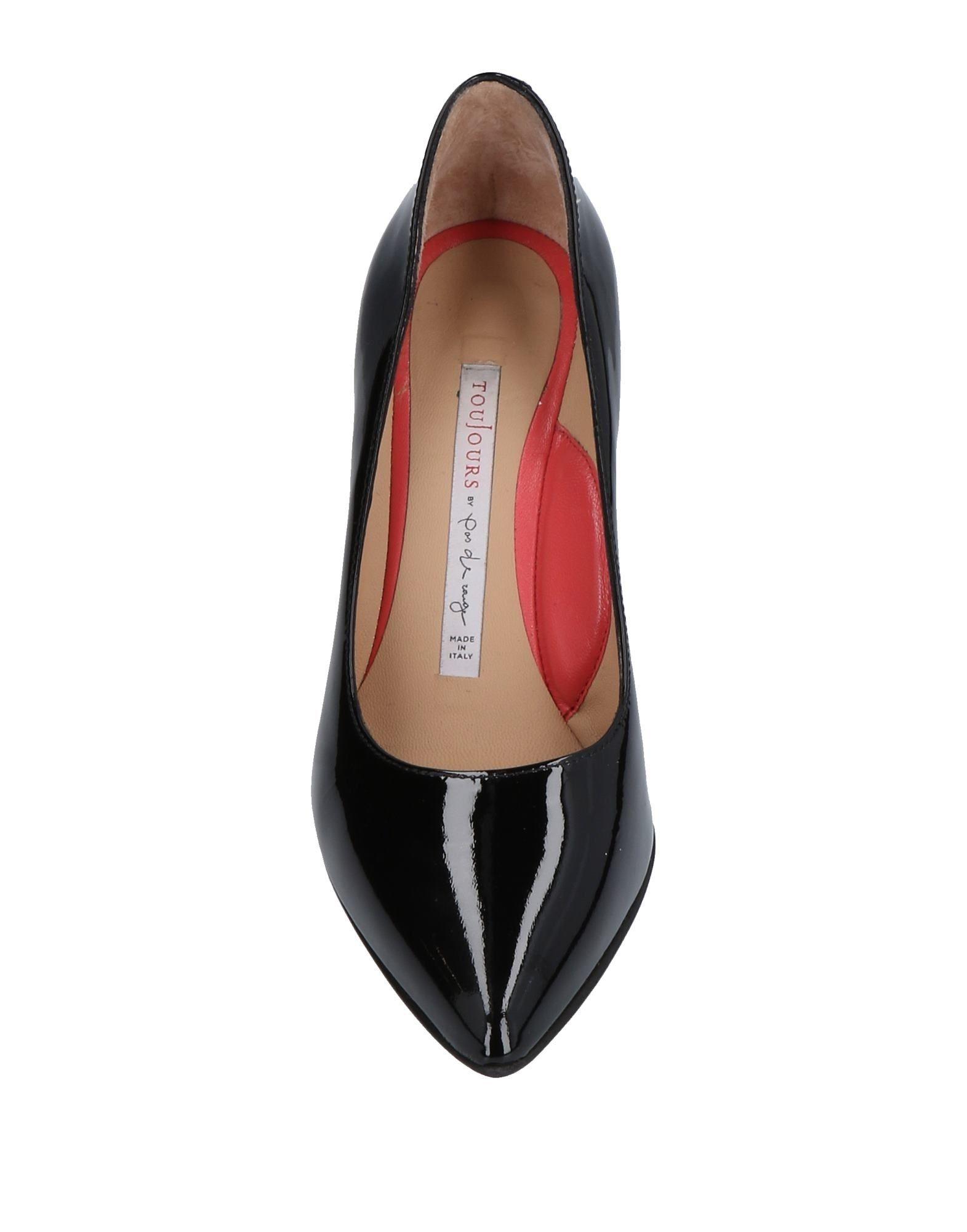 Gut um Pumps billige Schuhe zu tragenPas De Rouge Pumps um Damen  11498581FN e8dbd5
