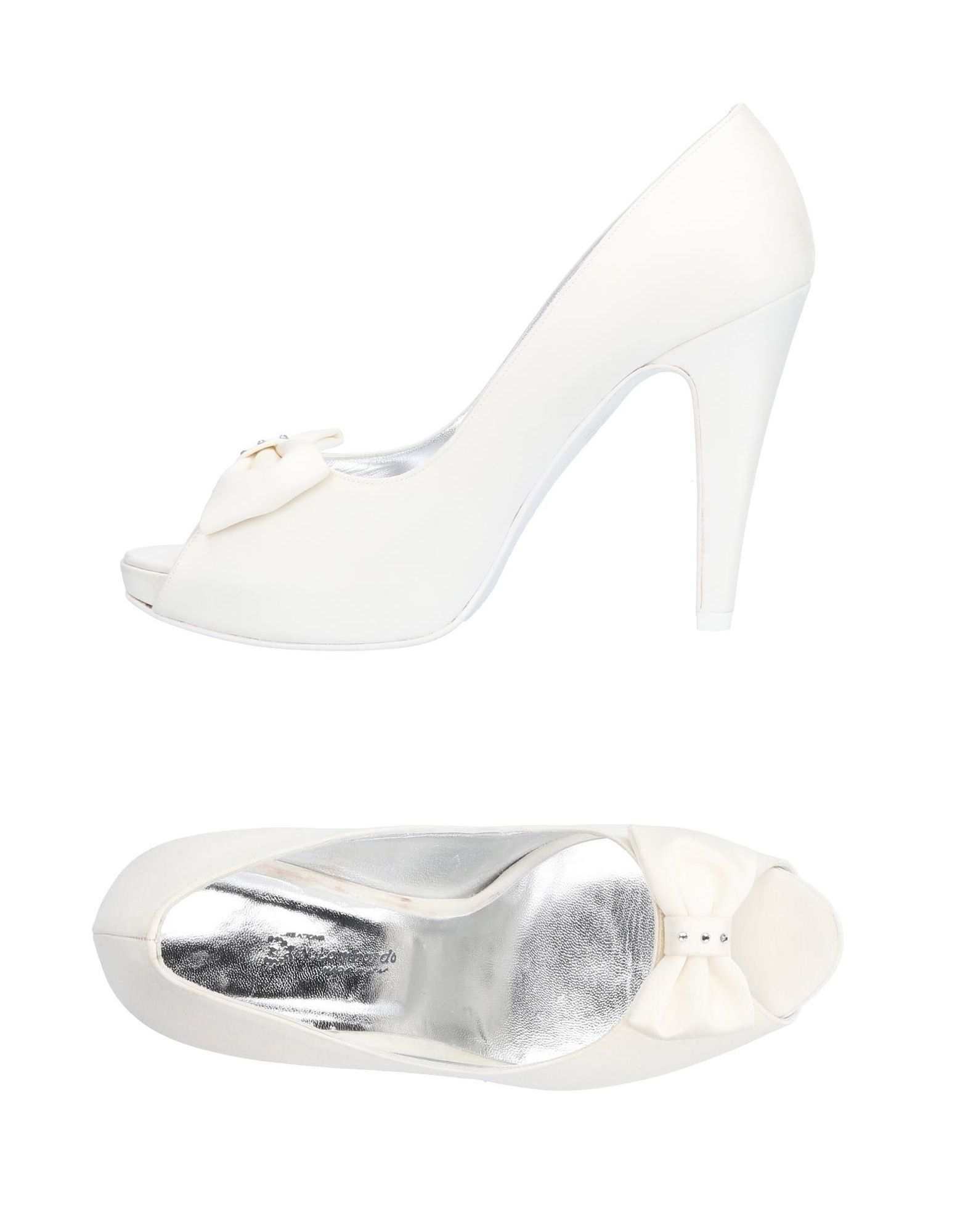Gut um billige Schuhe zu 11498586EC tragenN.Lombardo Pumps Damen  11498586EC zu 93b0b5