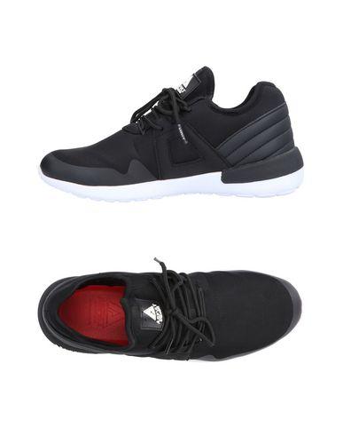 Zapatos con descuento Zapatillas Asfvlt - Hombre - Zapatillas Asfvlt - Asfvlt 11498588OC Negro fc73f2