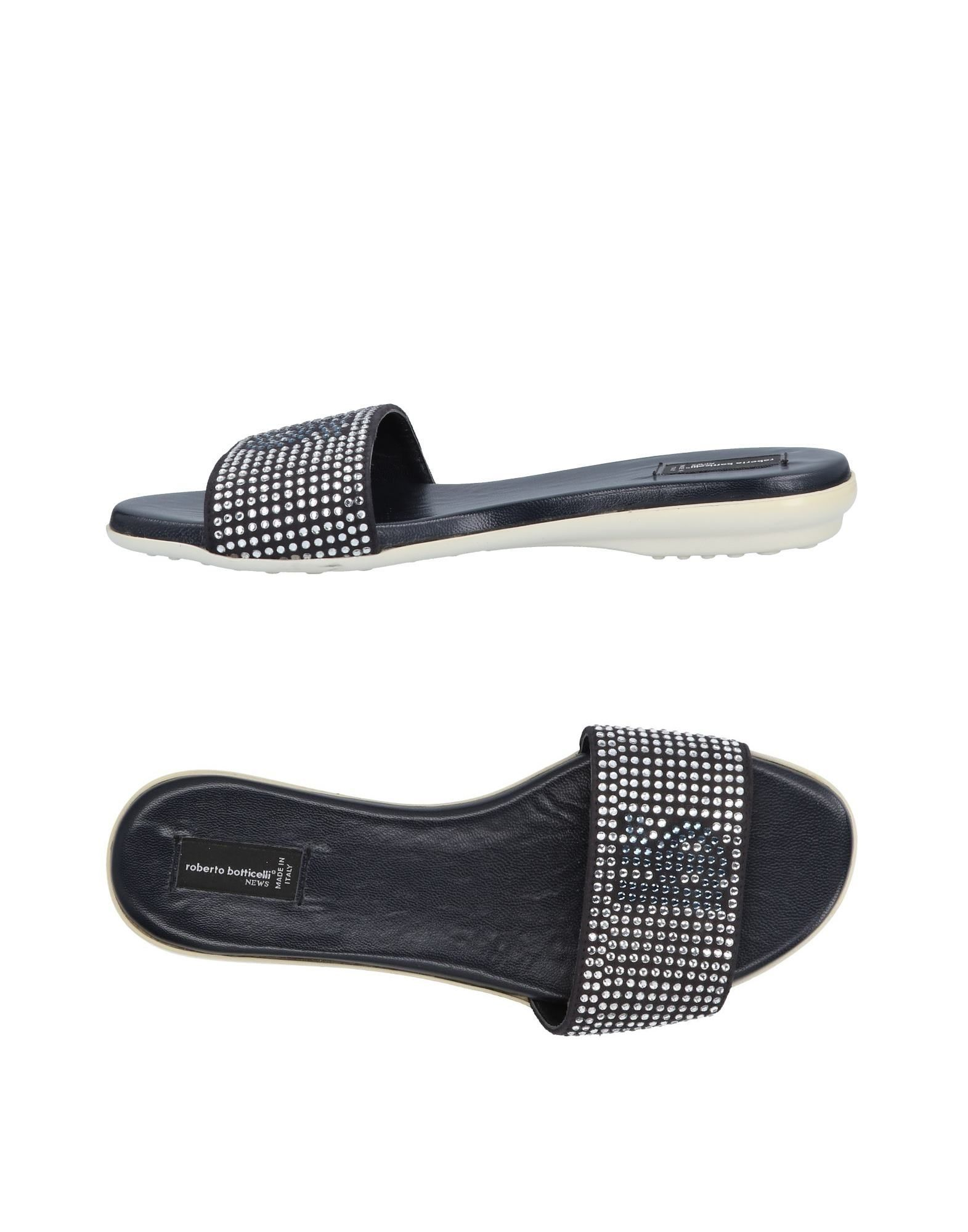 Roberto Botticelli Sandalen Damen beliebte  11498597HP Gute Qualität beliebte Damen Schuhe 0f6028