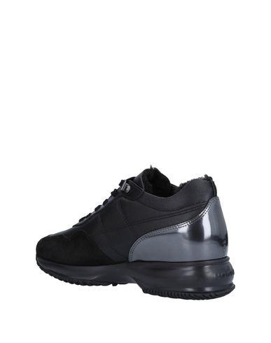 Hogan Hogan Hogan Noir Noir Noir Sneakers Sneakers Noir Sneakers Hogan Sneakers rAFqEr