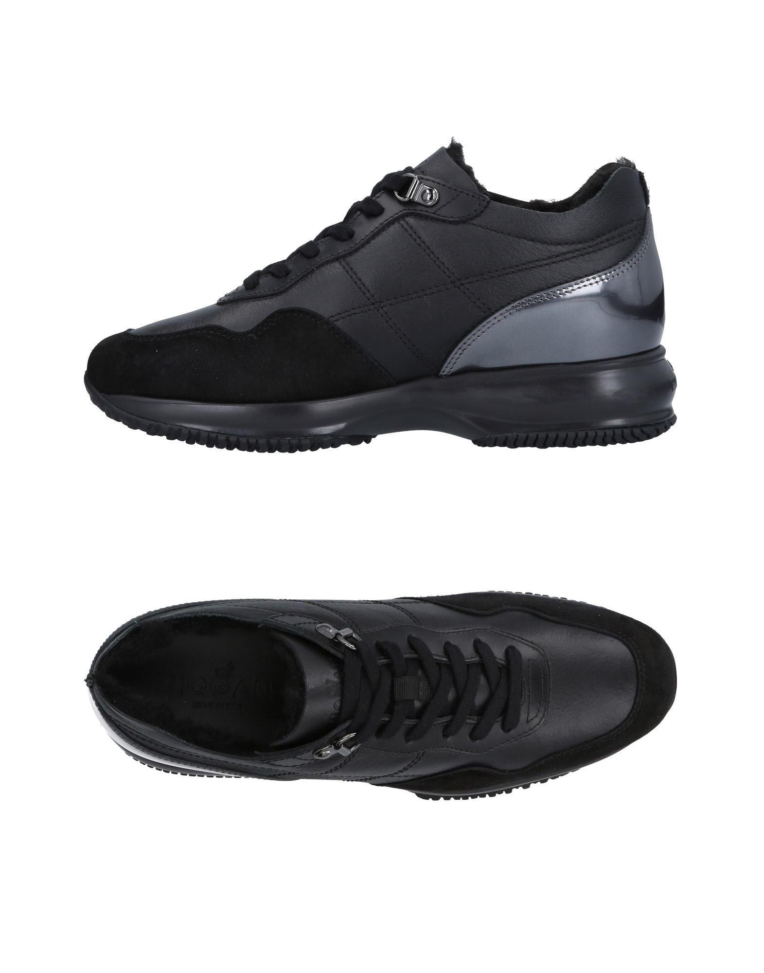 Hogan Sneakers Damen  11498604BMGut aussehende strapazierfähige Schuhe