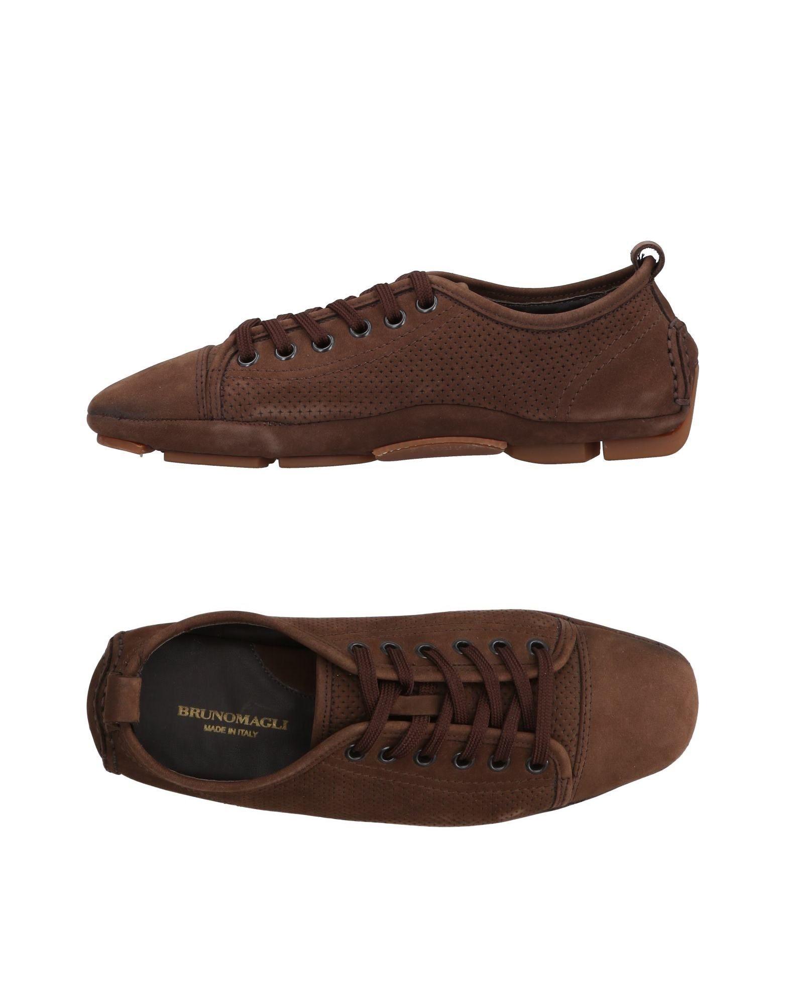 Gut Magli um billige Schuhe zu tragenBruno Magli Gut Sneakers Damen  11498609VG dd661e