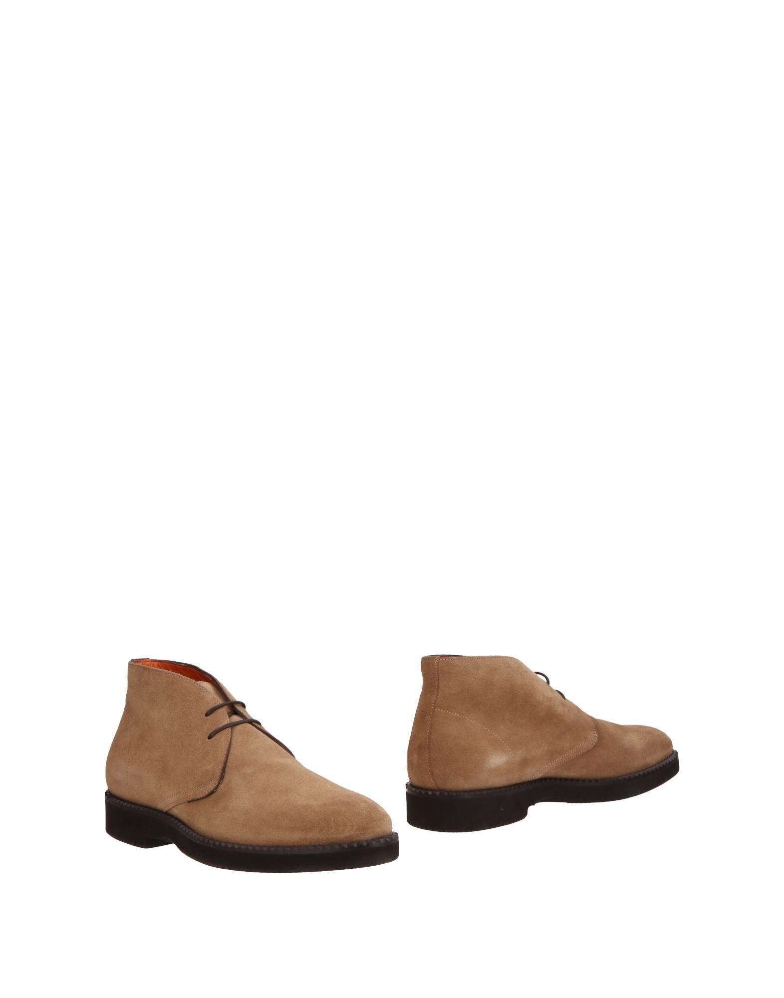Santoni Stiefelette Herren  11498617JH Gute Qualität beliebte Schuhe