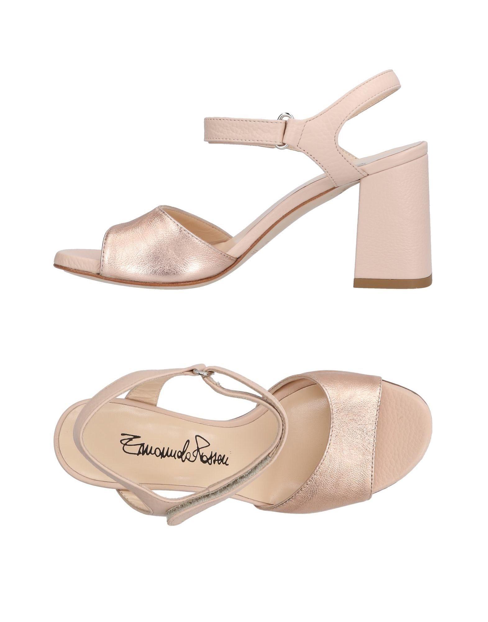 Emanuela Passeri Sandalen Damen  11498634LU Neue Schuhe