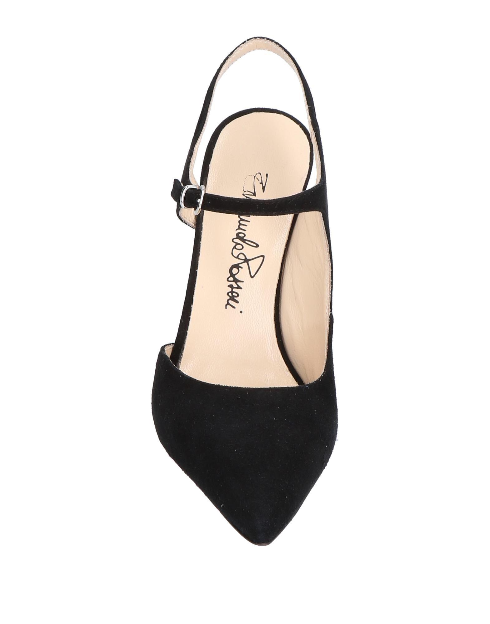 Emanuela 11498640OA Passeri Pumps Damen  11498640OA Emanuela Gute Qualität beliebte Schuhe 36fcac