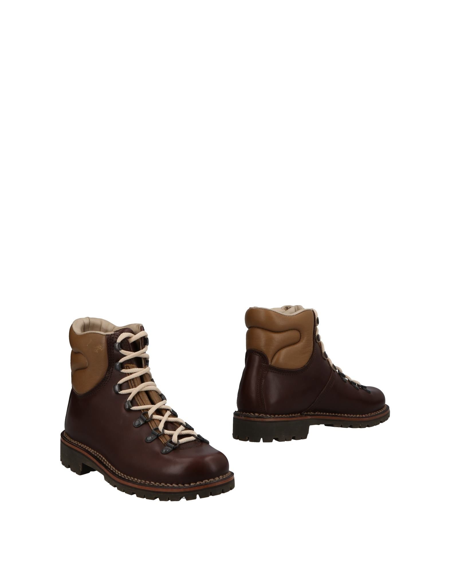 Rabatt Schuhe Wanderlust Stiefelette Damen  11498644LW