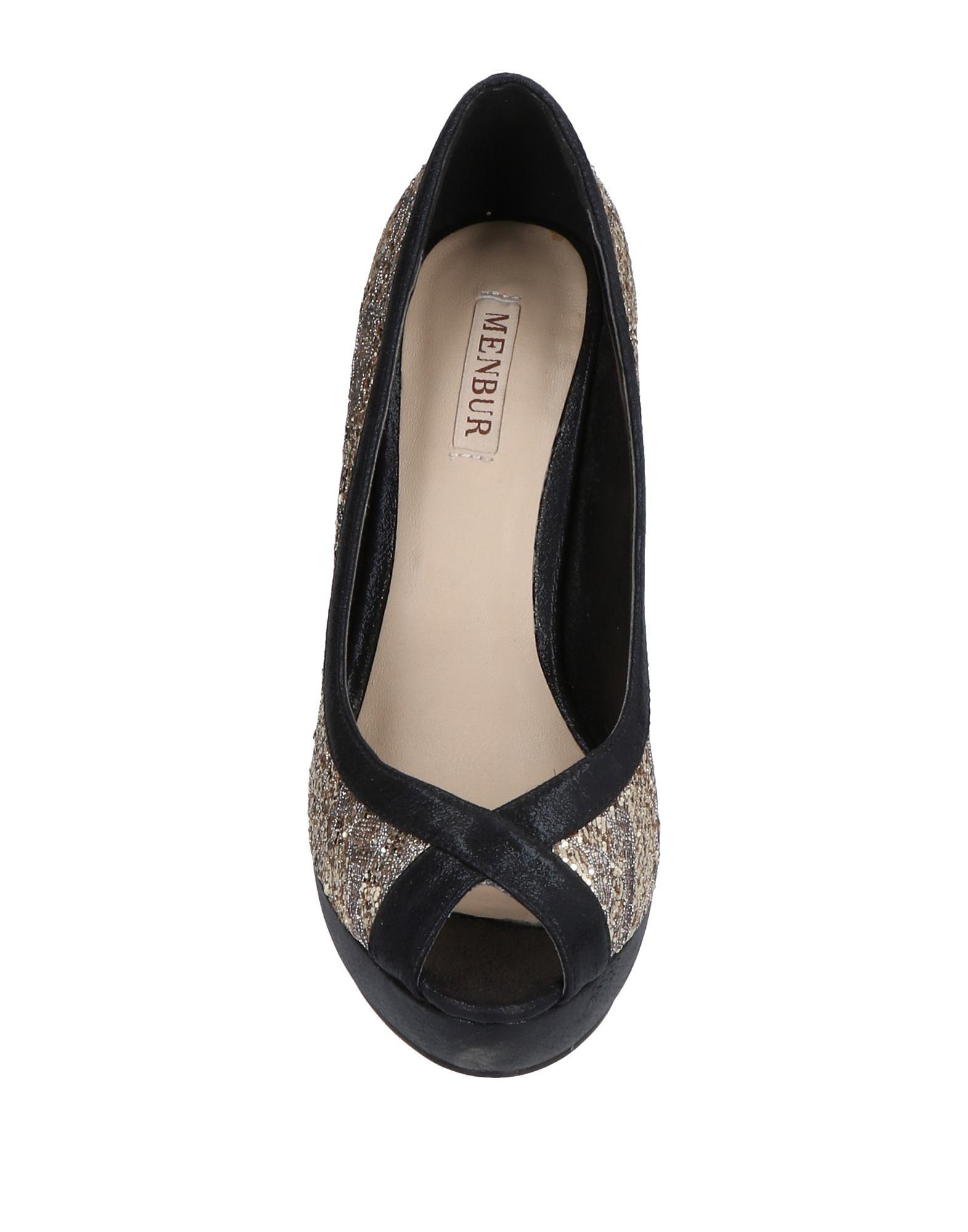 Menbur 11498646PM Pumps Damen  11498646PM Menbur Gute Qualität beliebte Schuhe 9db349