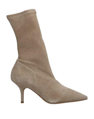 Zapatos casuales salvajes Botín Yeezy Mujer - Botines Yeezy   - 11498655WX