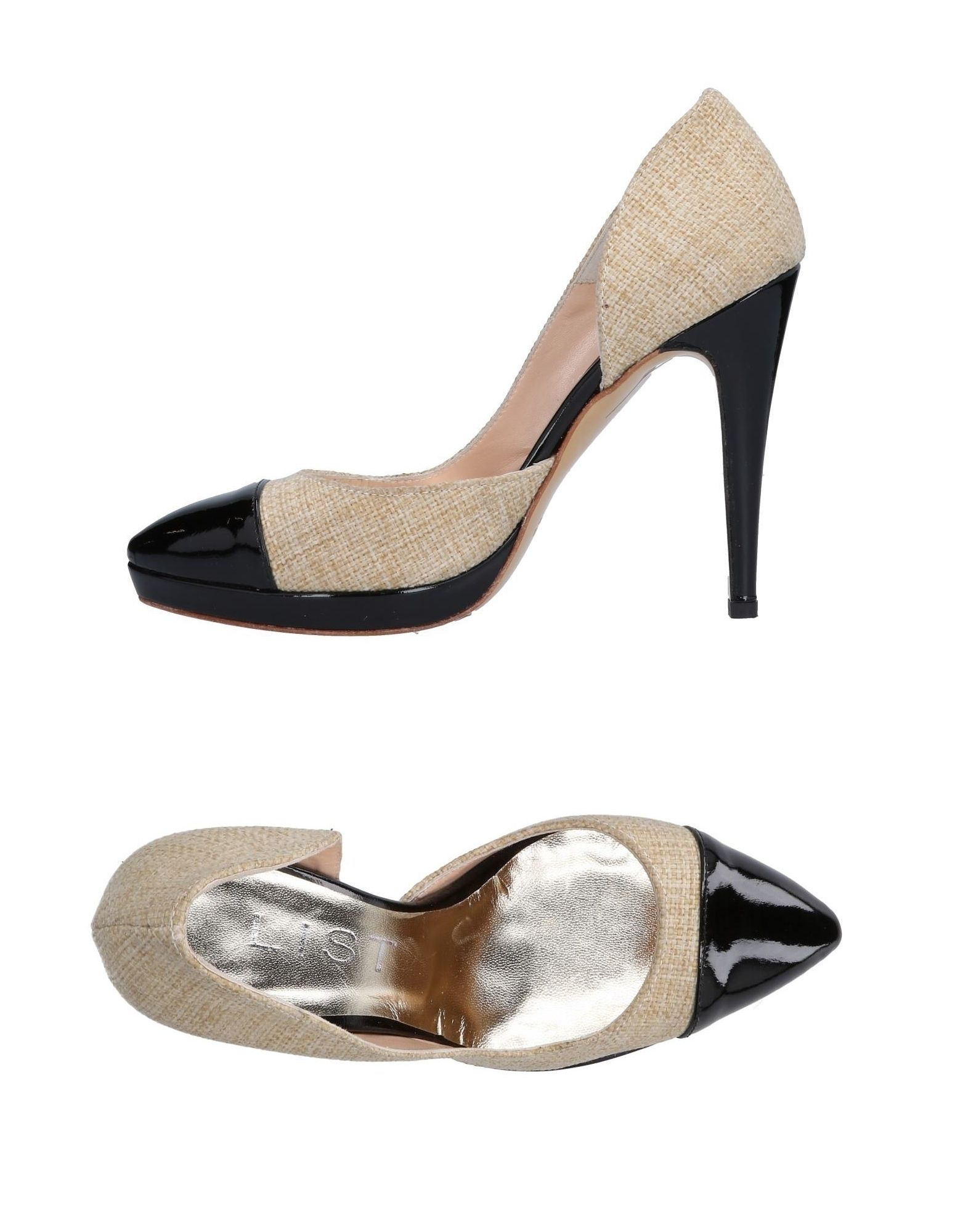 List Pumps Damen  11498657JN Gute Qualität beliebte Schuhe