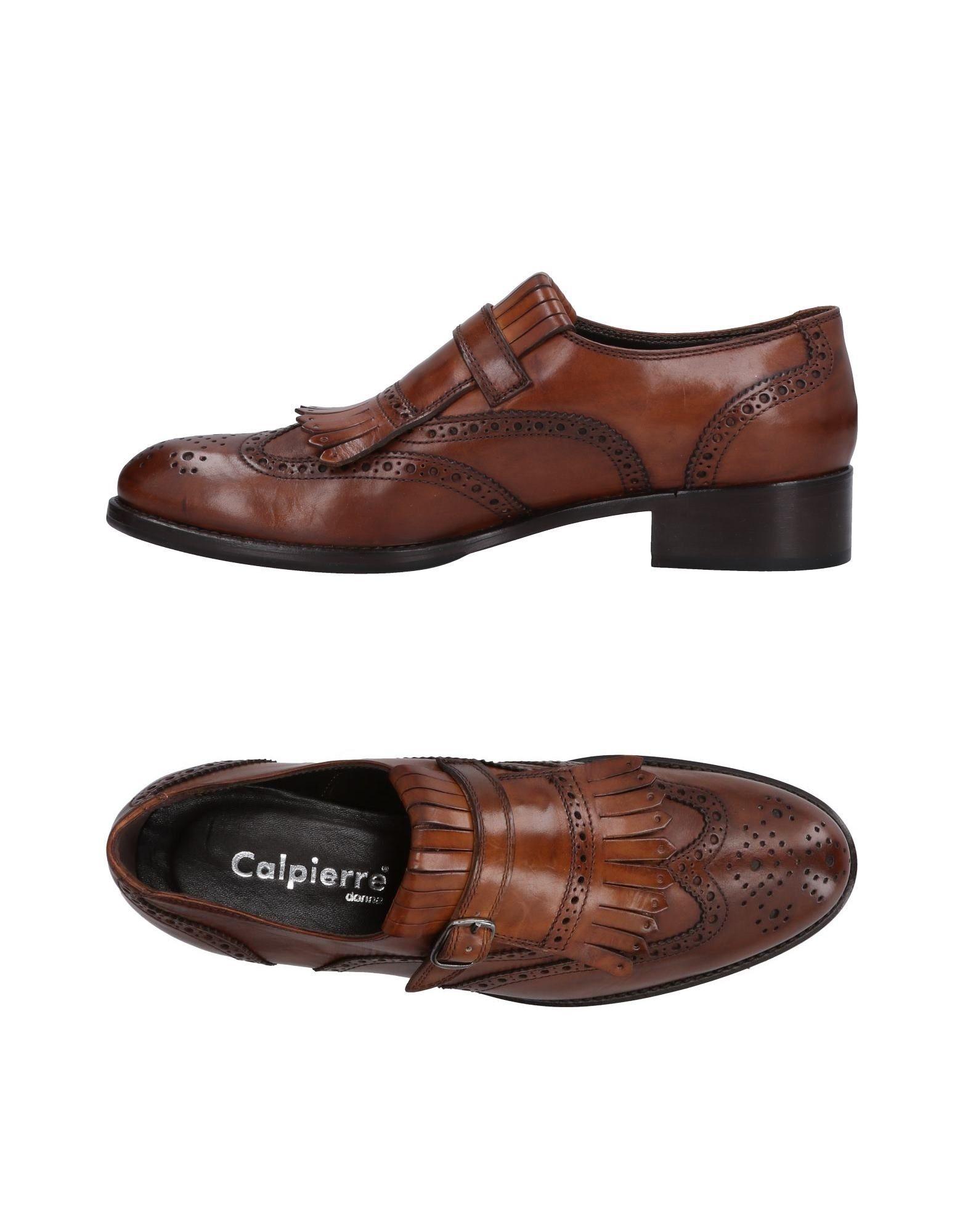 Günstige und modische Schuhe Calpierre Mokassins Damen  11498658LN