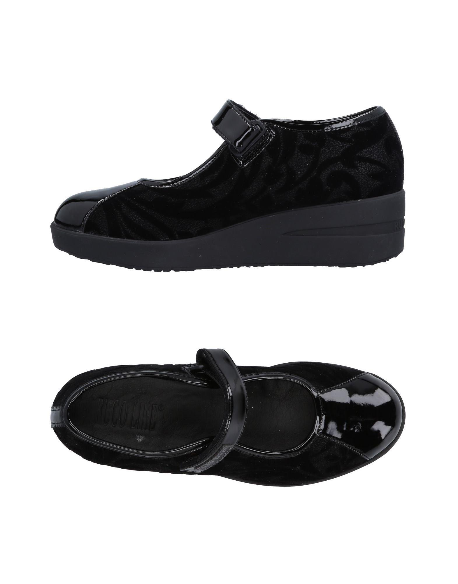 Ruco Line Pumps Damen  11498663XL Gute Qualität beliebte Schuhe