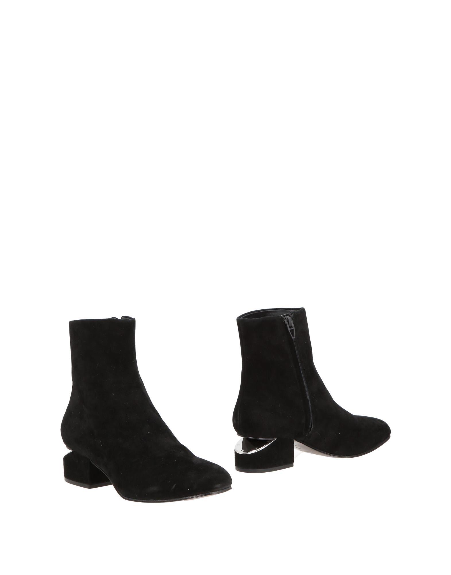 Alexander Wang Stiefelette Damen  11498668QGGünstige gut aussehende Schuhe