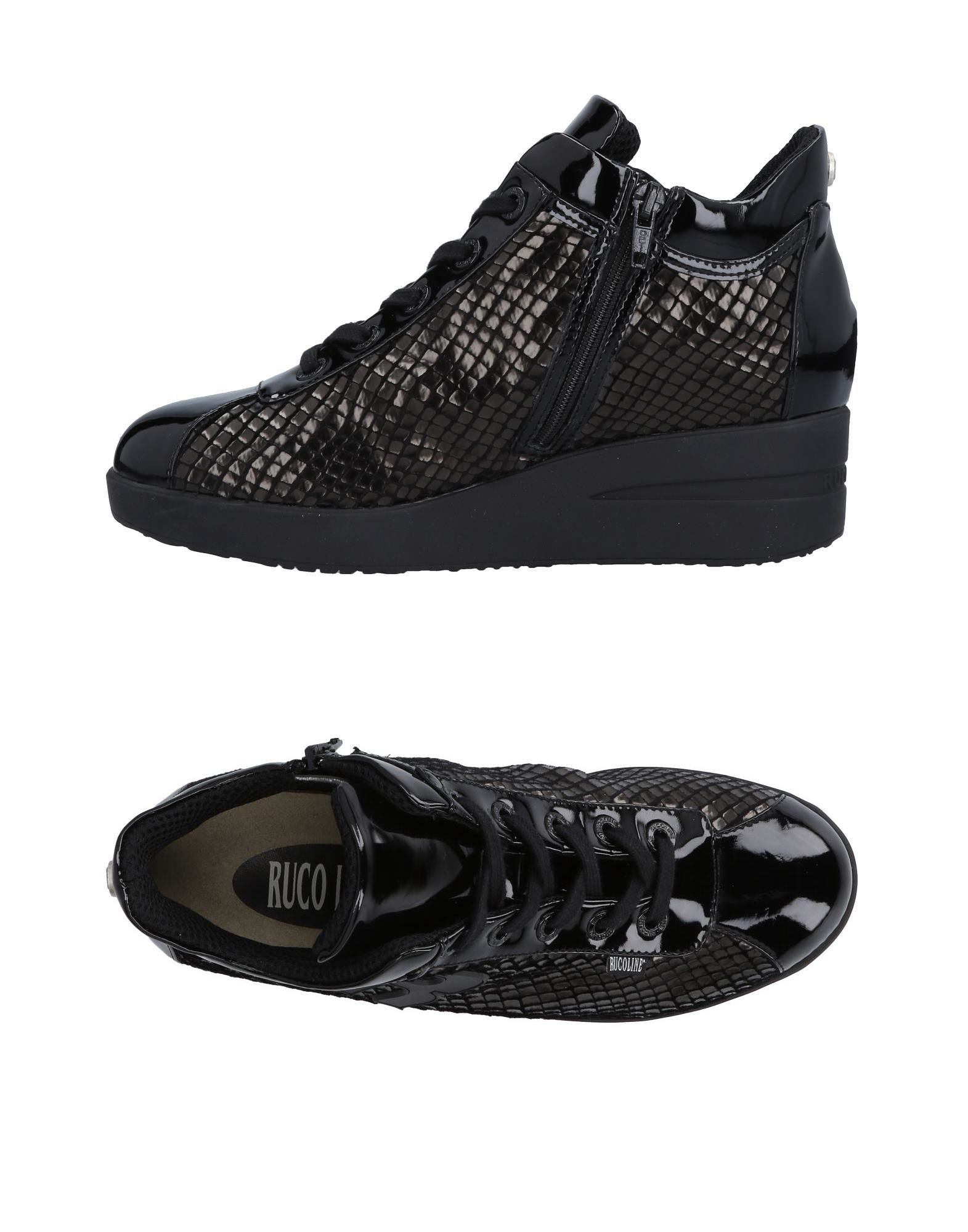 Ruco Line Sneakers Damen  11498683CV Gute Qualität beliebte Schuhe