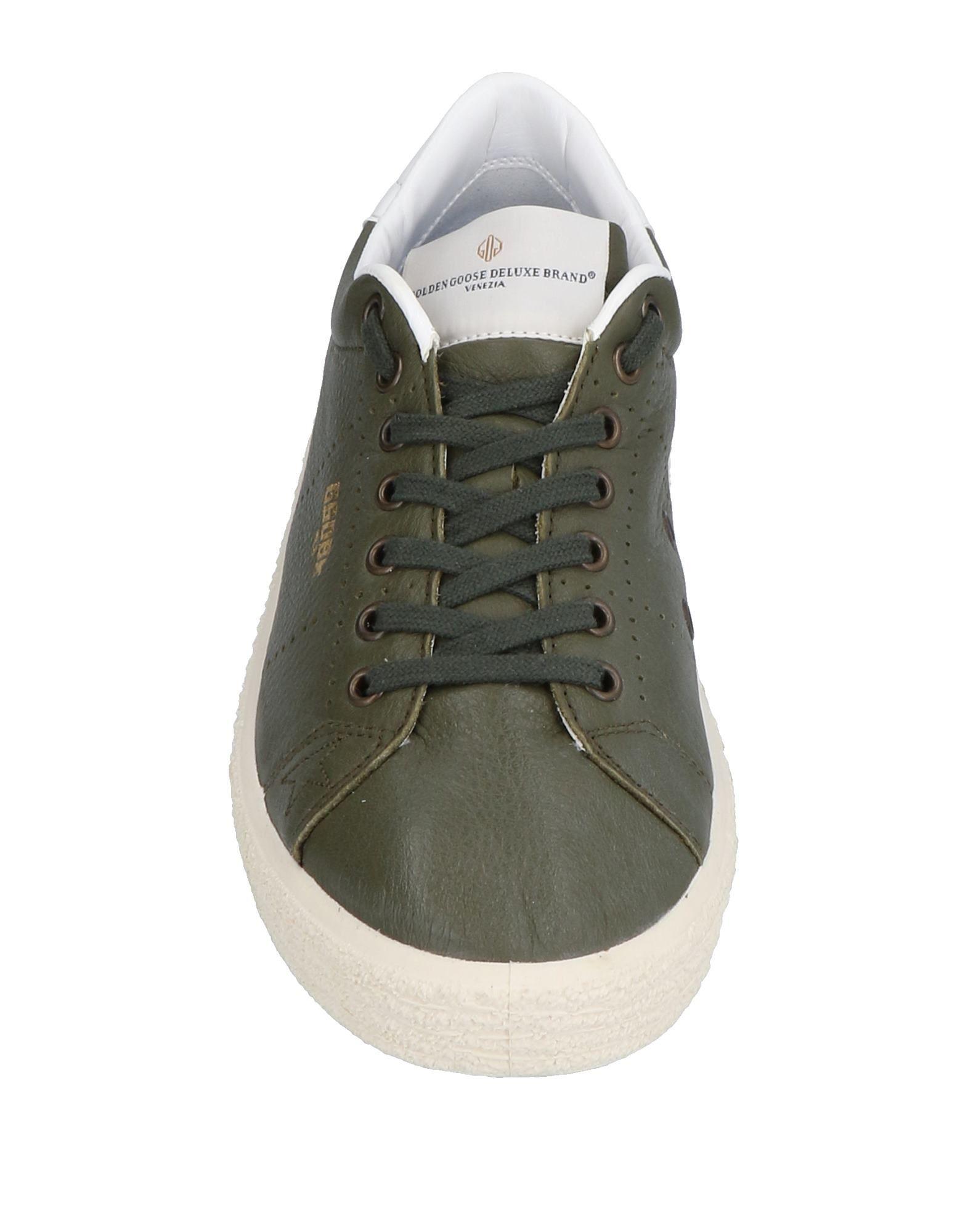 Golden Goose Deluxe Brand Goose Sneakers - Women Golden Goose Brand Deluxe Brand Sneakers online on  Canada - 11498688DP 263153