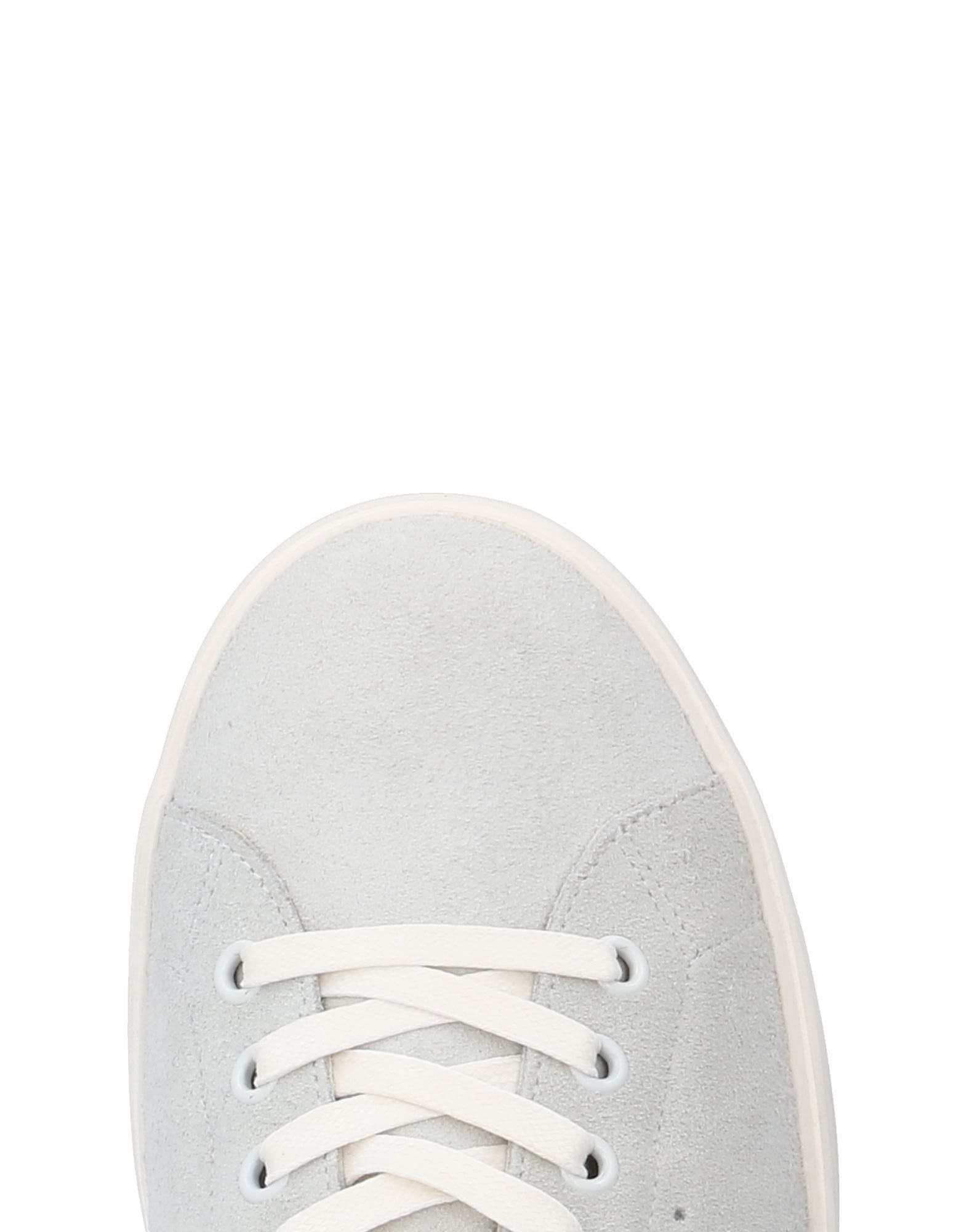 Sneakers Leather Crown Uomo Uomo Uomo - 11498728BS dafef0
