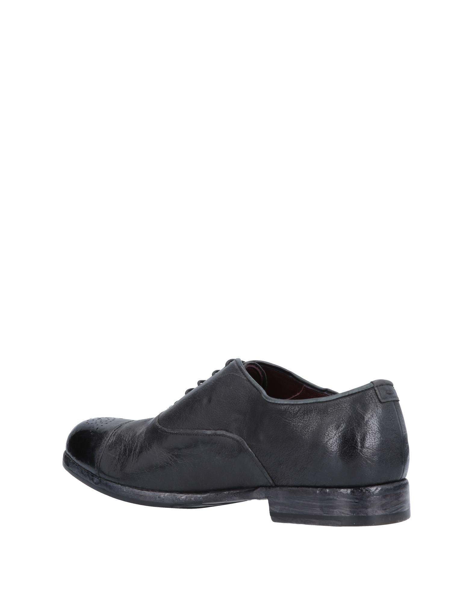 Lidfort Schnürschuhe Herren  11498742SF Gute Qualität beliebte Schuhe