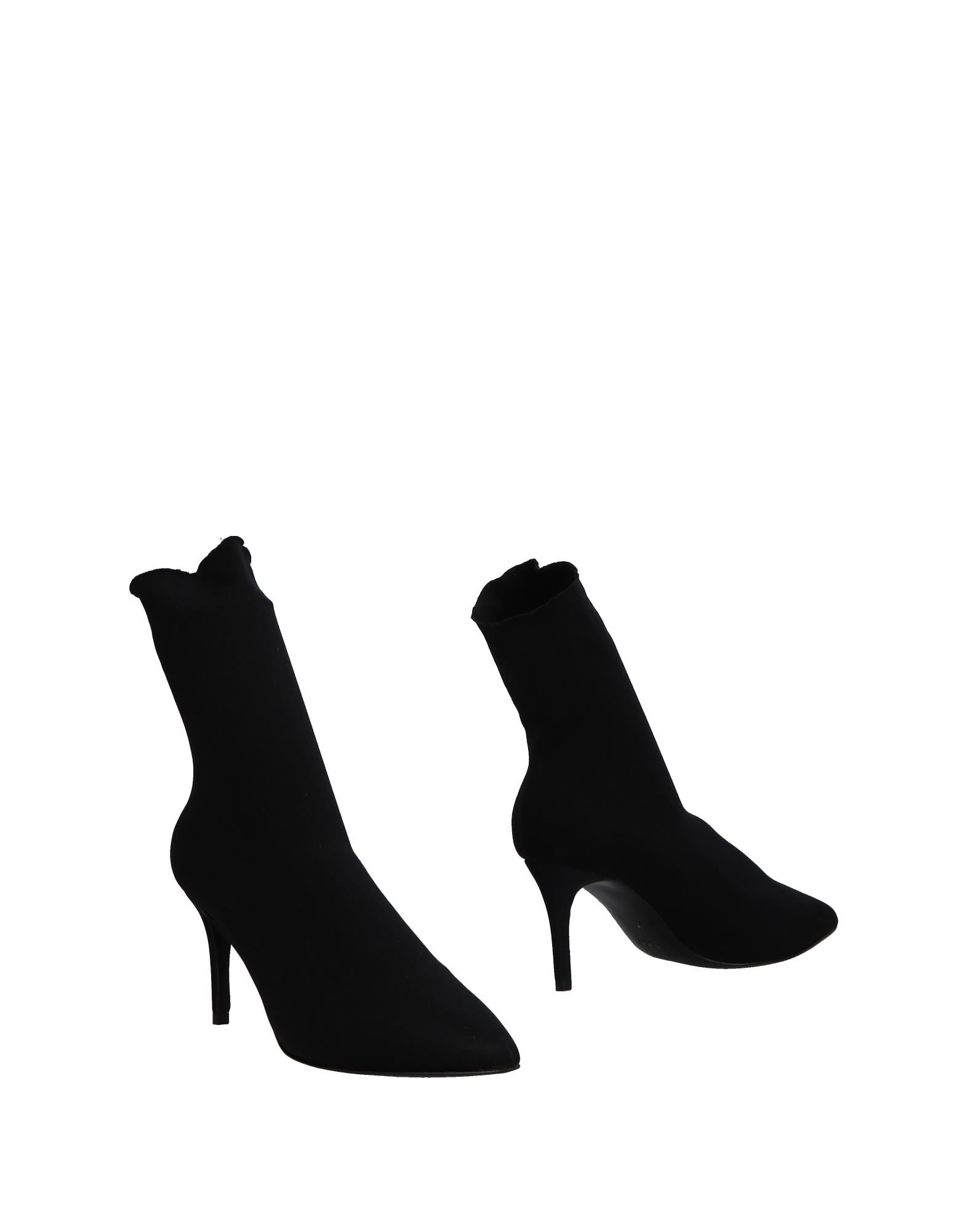 Luca Valentini Ankle Boot - - - Women Luca Valentini Ankle Boots online on  United Kingdom - 11498750FR e97b1a
