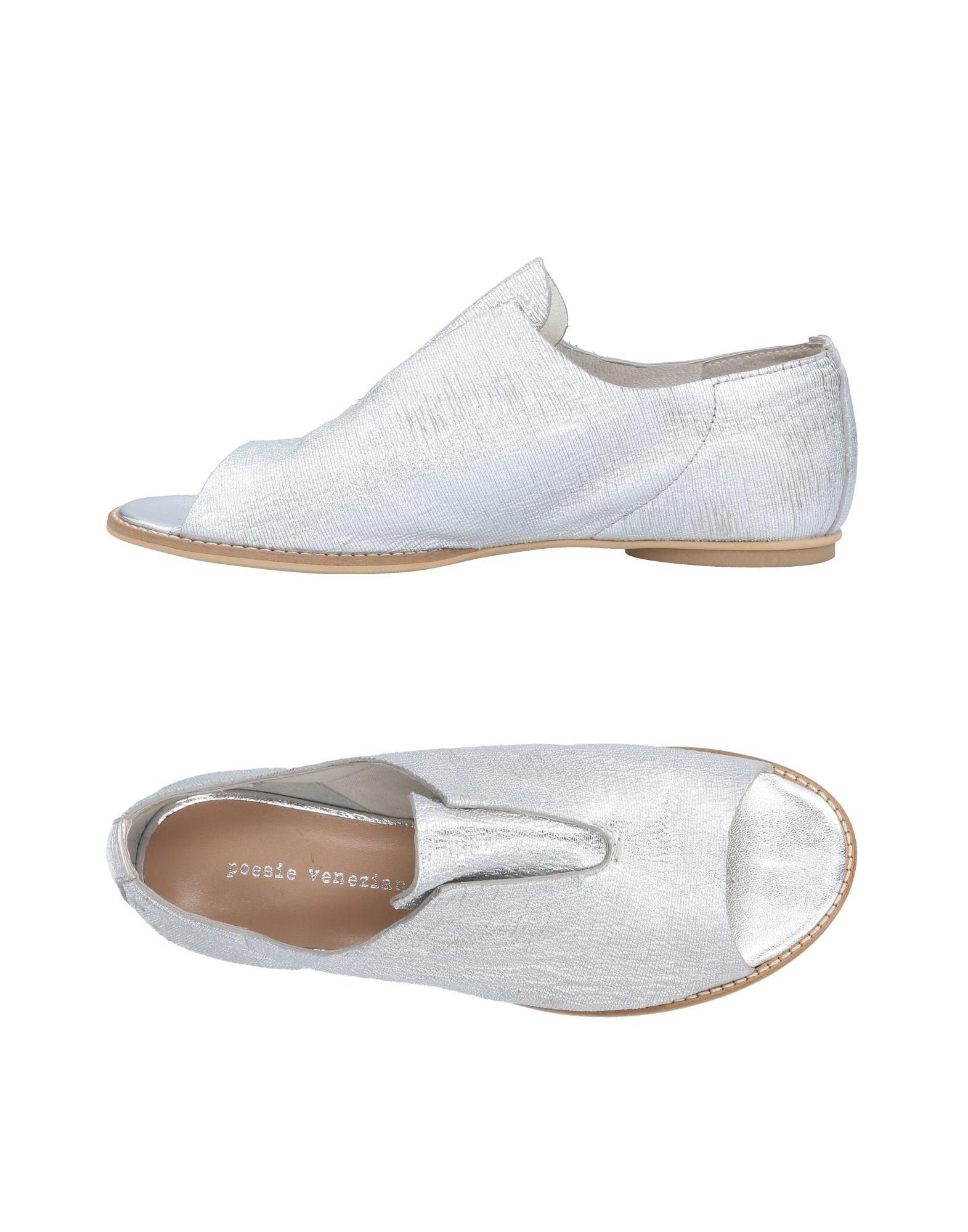 Poesie Veneziane Ballerinas Damen  11498752OX Gute Qualität beliebte Schuhe