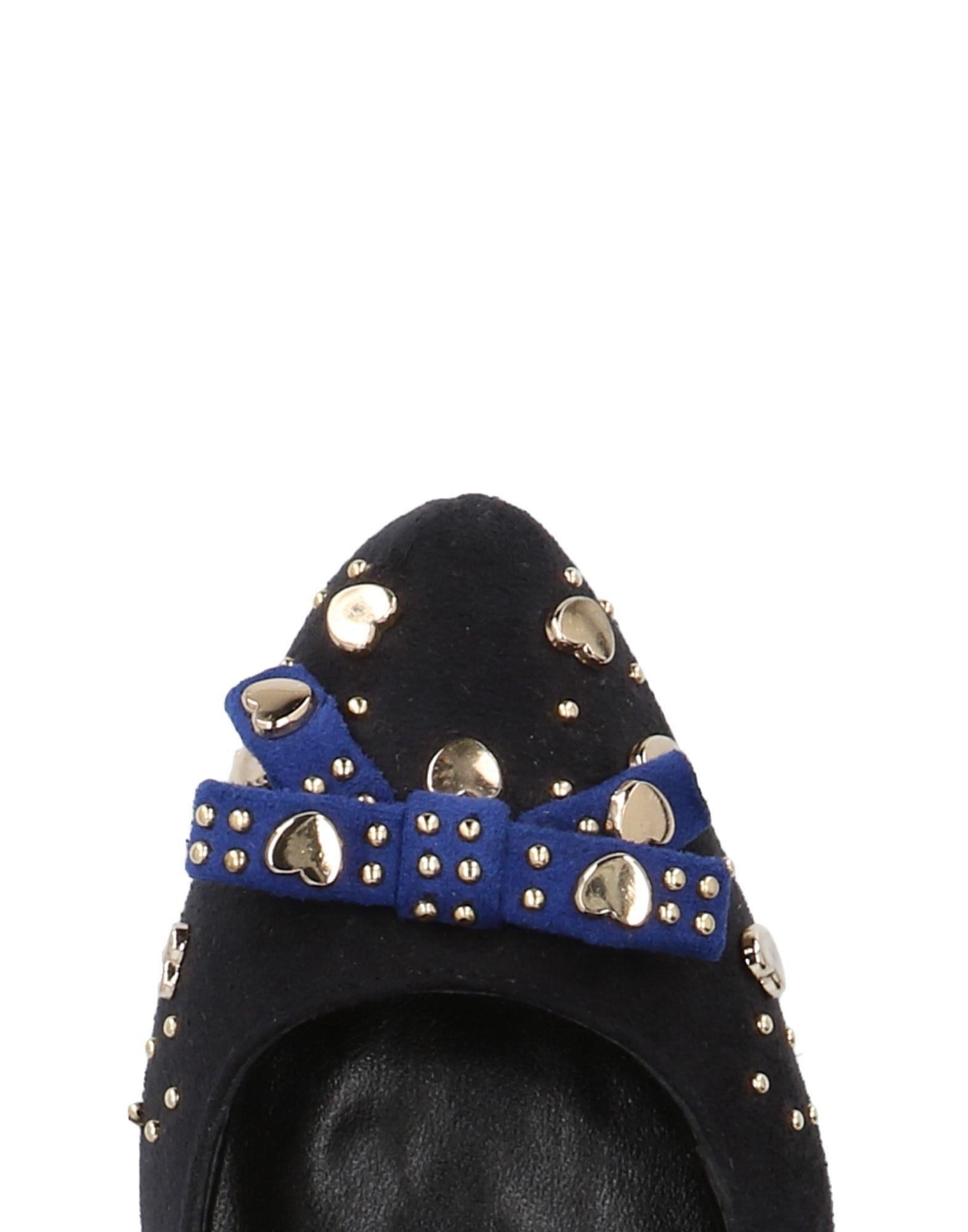 Gut um billige Schuhe zu  tragenLove Moschino Pumps Damen  zu 11498757WJ 0cc212