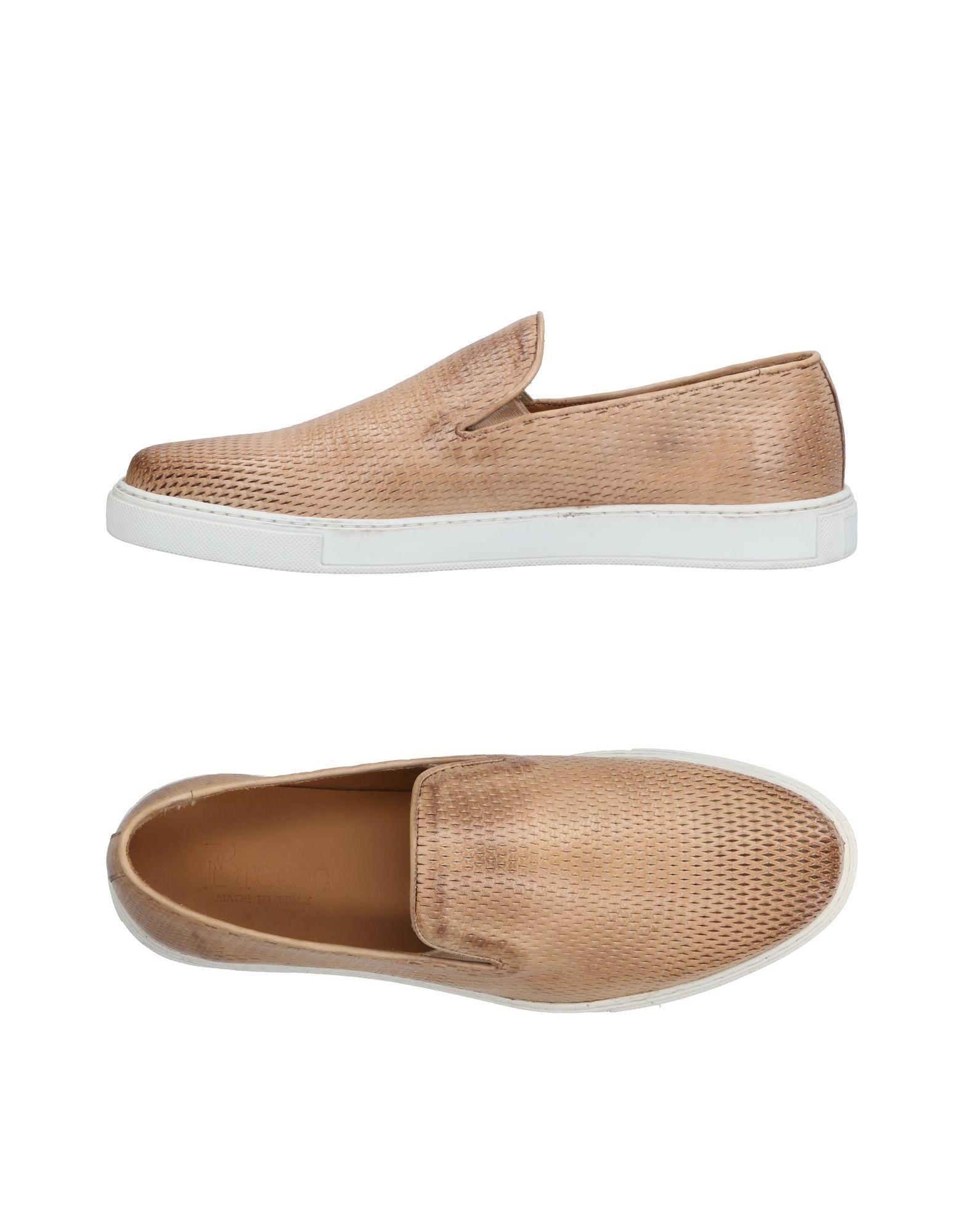 Sneakers Brecos Uomo - 11498776LR elegante