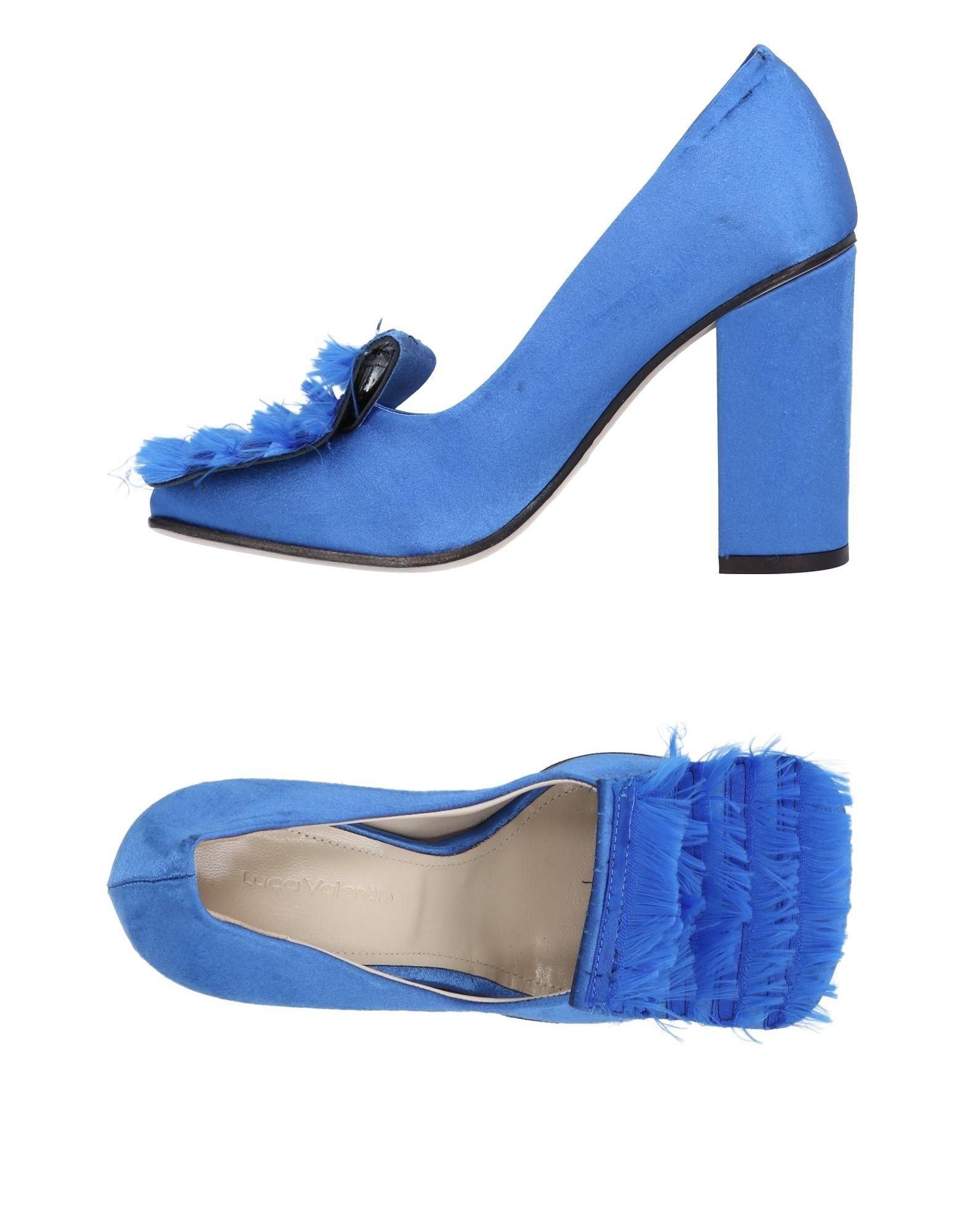 Luca Valentini Mokassins Qualität Damen  11498791JS Gute Qualität Mokassins beliebte Schuhe 28f62d
