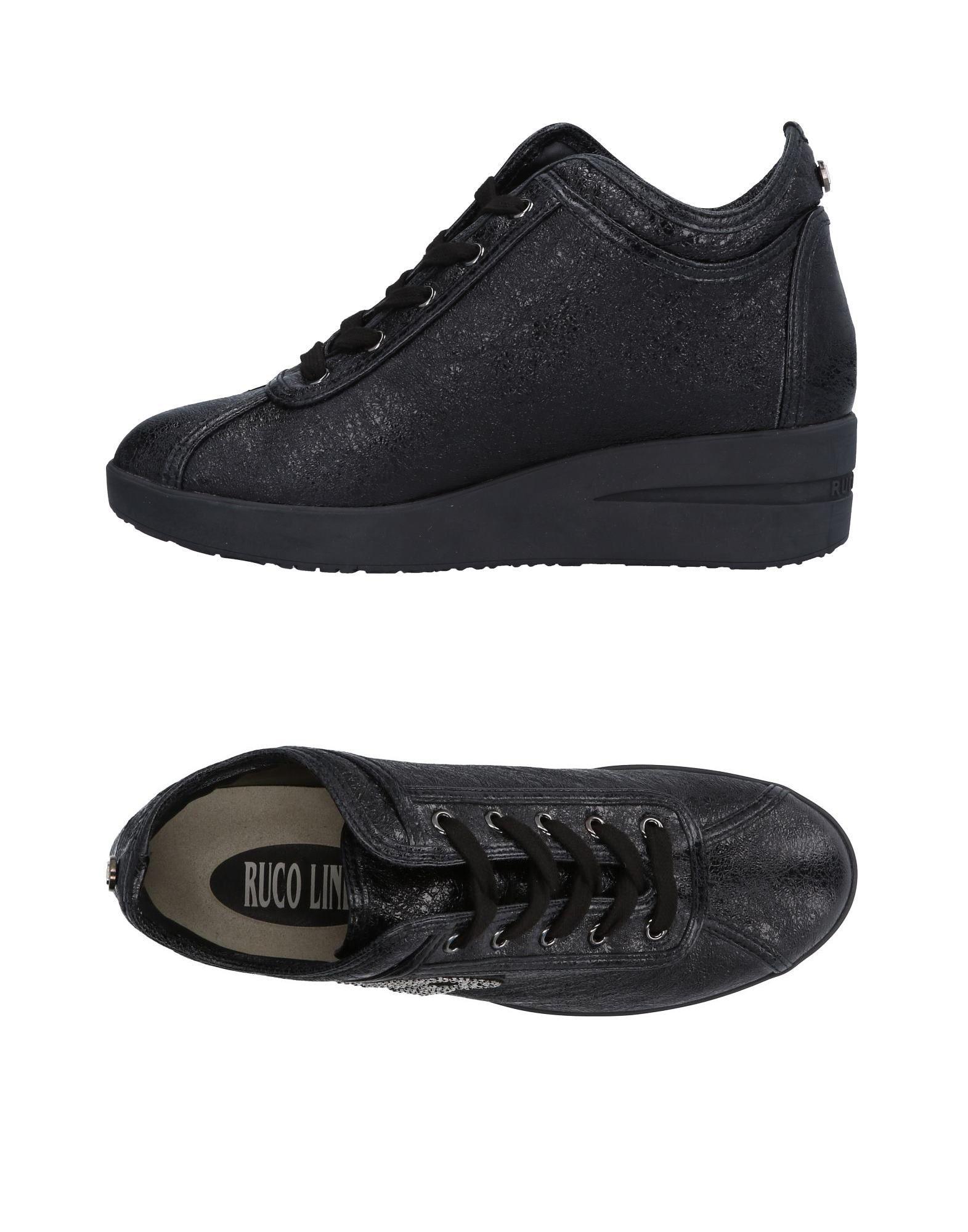 Ruco Line Sneakers Damen beliebte  11498797TV Gute Qualität beliebte Damen Schuhe 287a60
