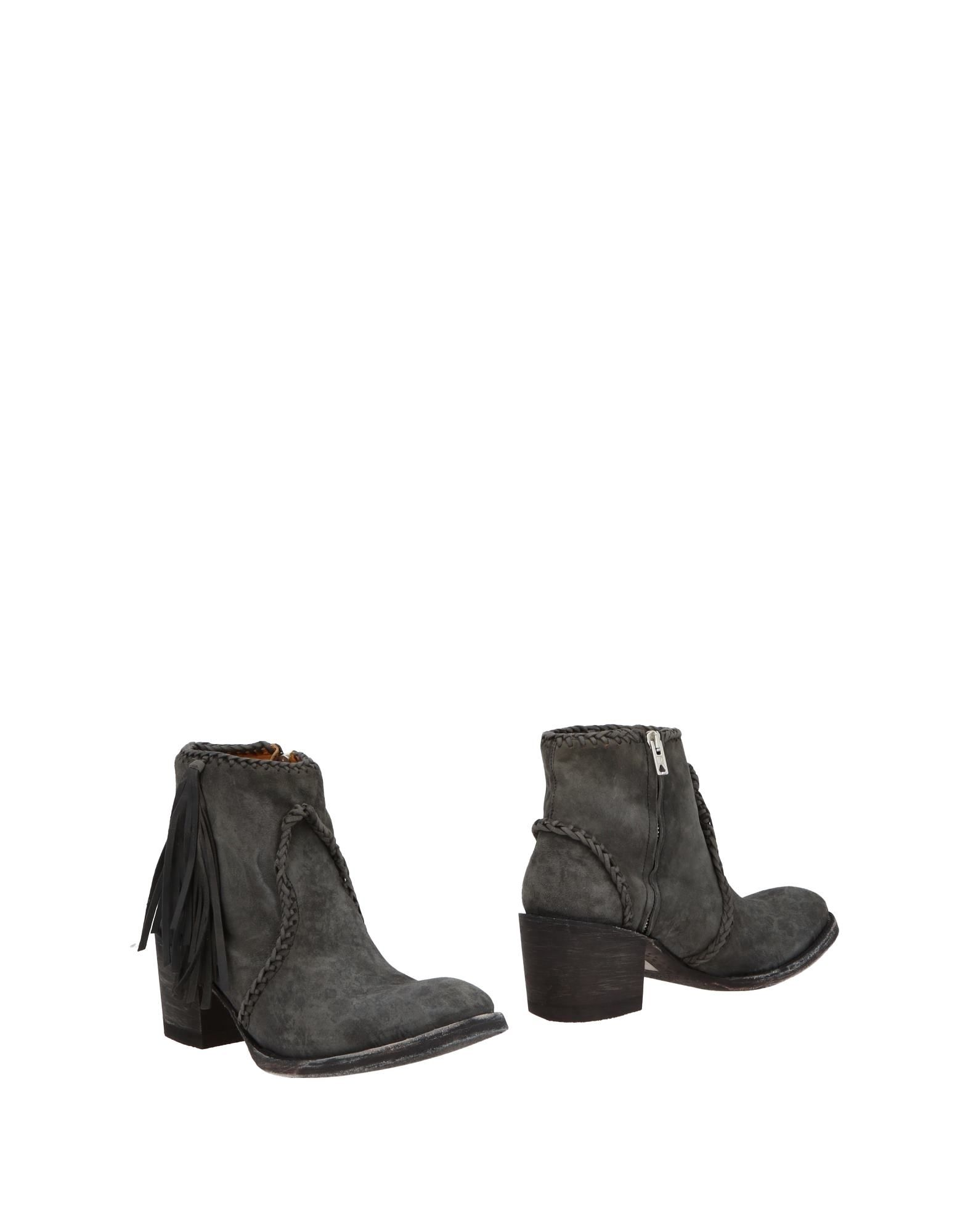 Mexicana Mexicana Ankle Boot - Women Mexicana Mexicana Ankle Boots online on  Australia - 11498801HL 26b18d
