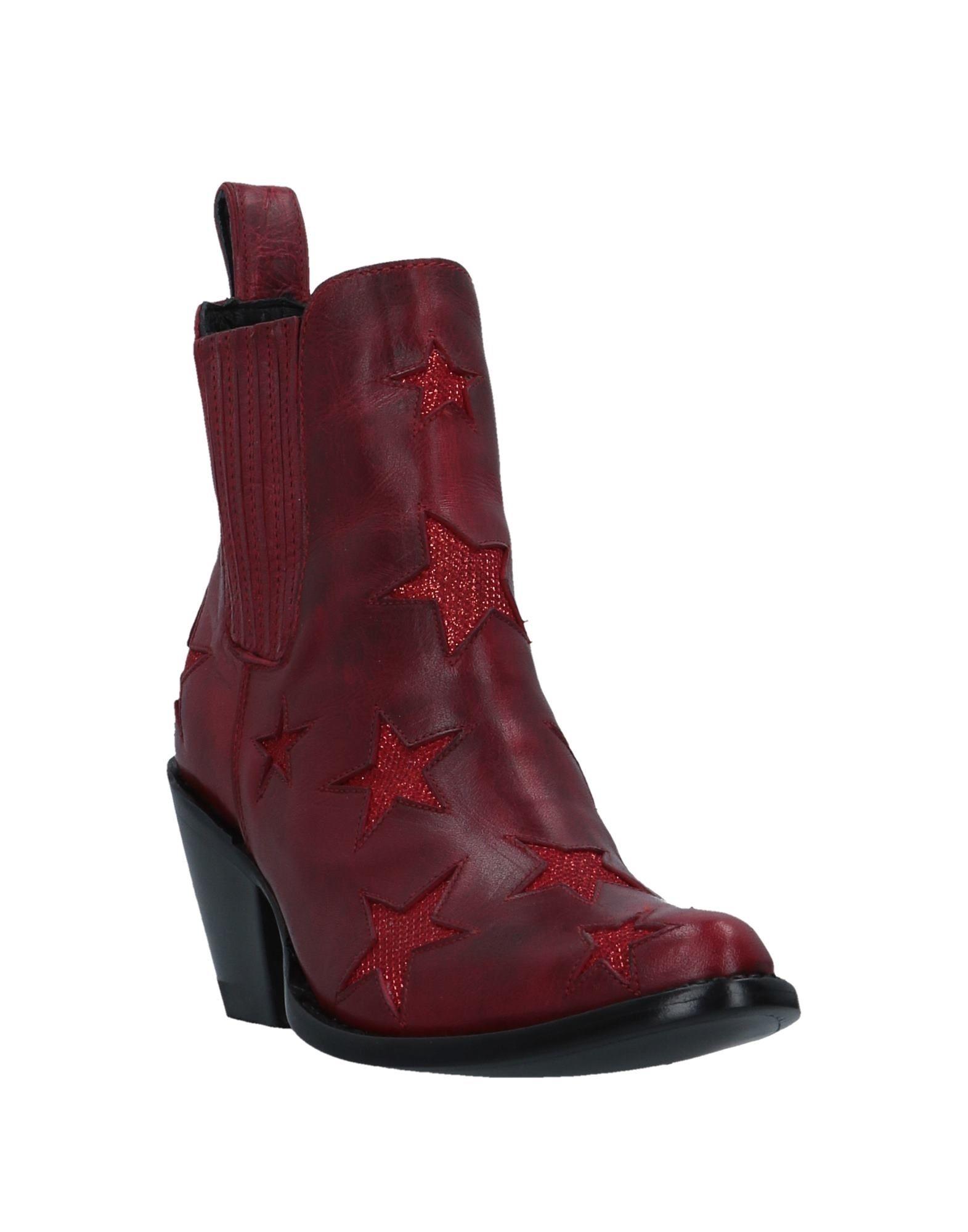Mexicana Chelsea Boots Damen  11498812RBGünstige gut aussehende Schuhe
