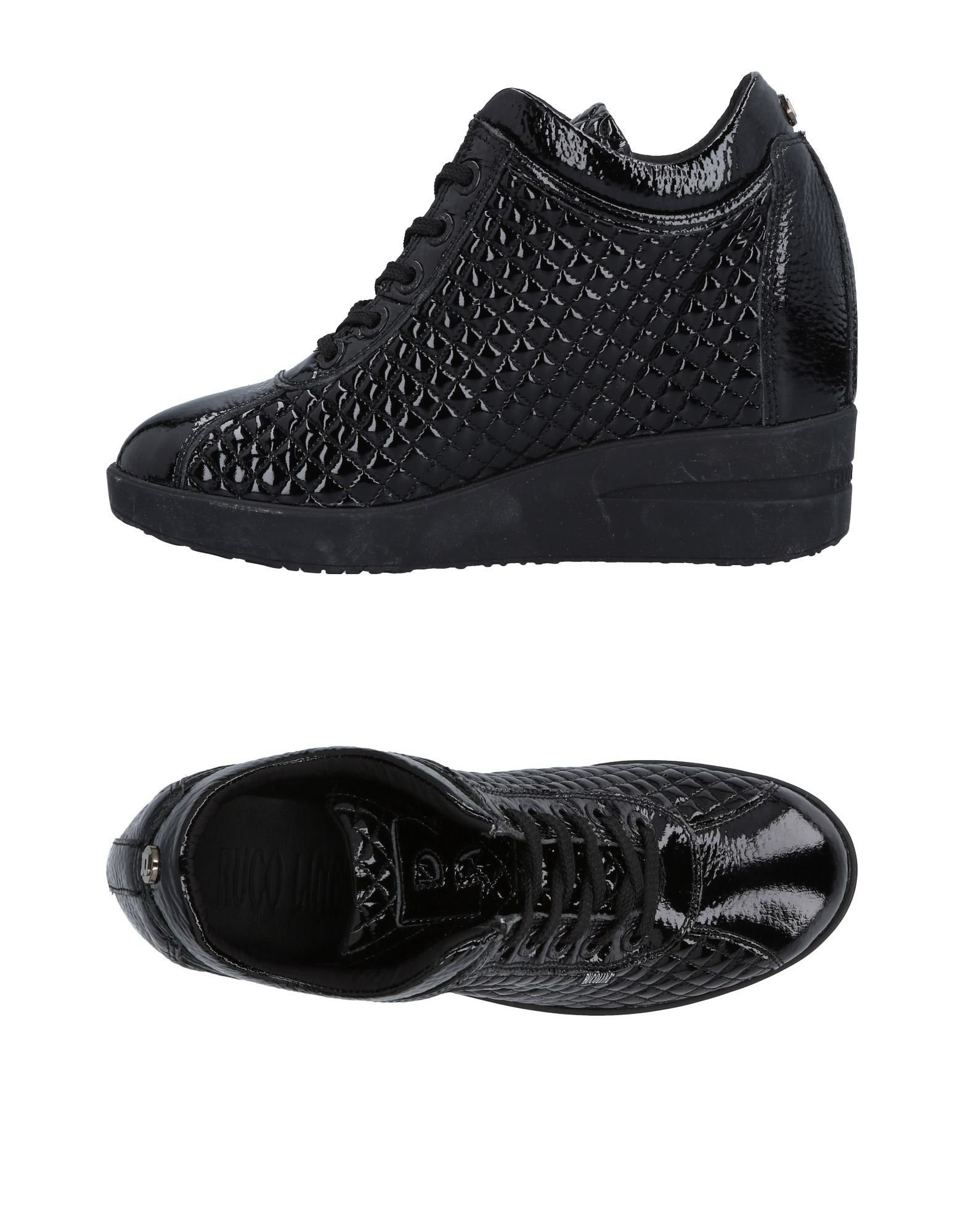 Gut um billige Schuhe zu tragenRuco Line Sneakers Damen  11498825FE