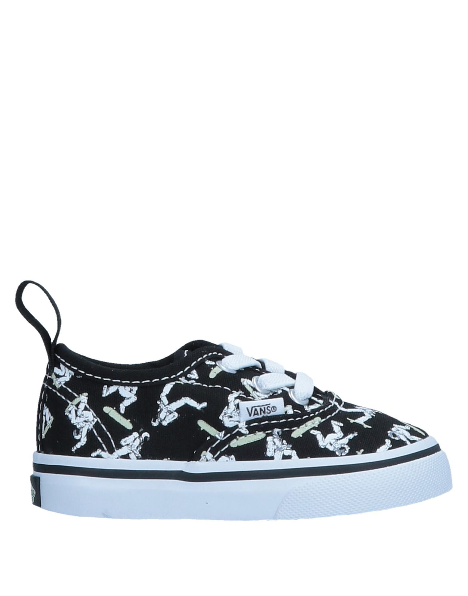 1e65129f35e Vans Sneakers Boy 0-24 months online on YOOX United States